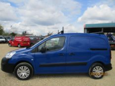 16 16 Citroen Berlingo 625 Entpse HD