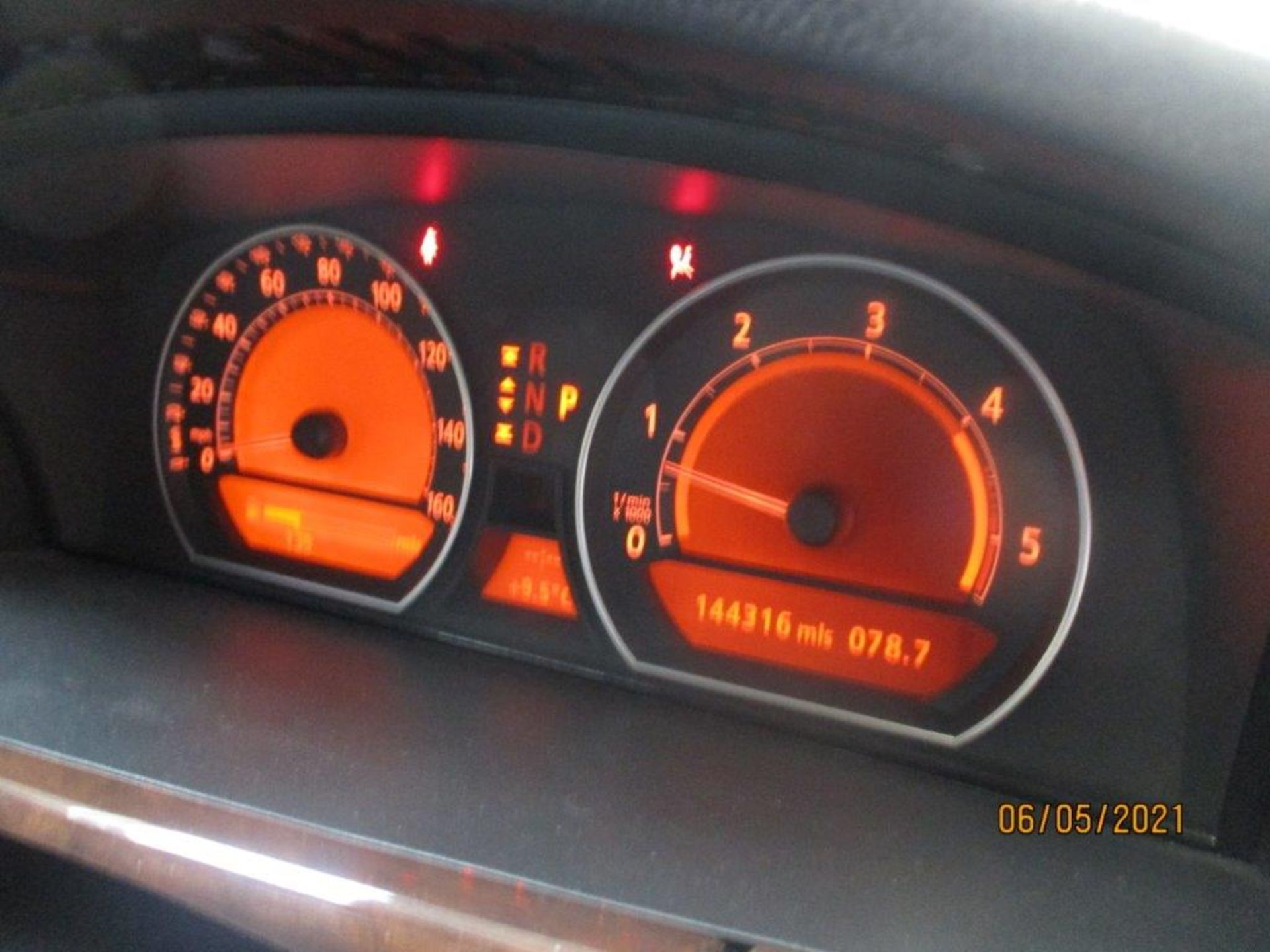 06 06 BMW 730 D Sport Auto - Image 22 of 23
