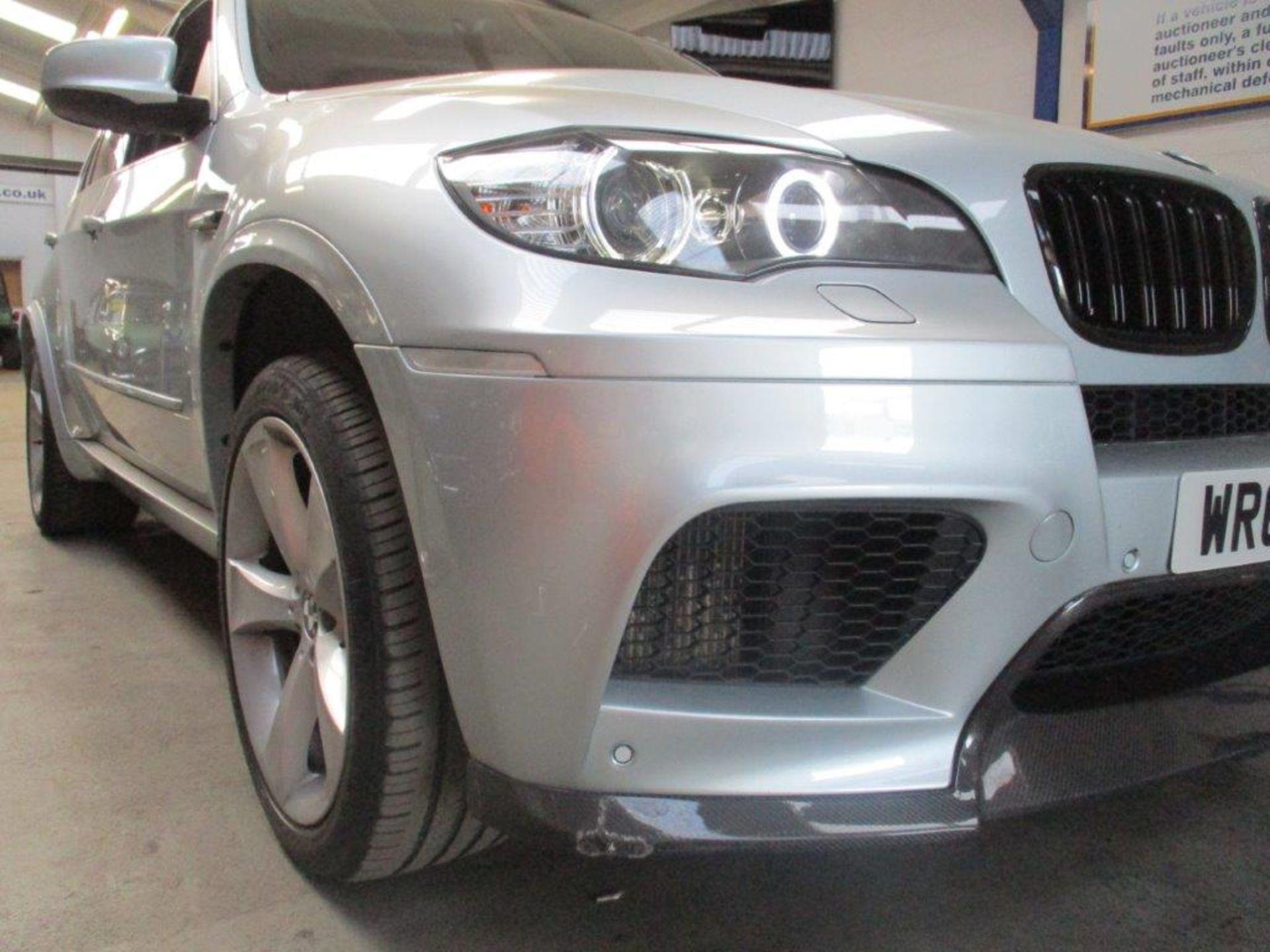 60 10 BMW X5 M Turbo Auto - Image 35 of 35