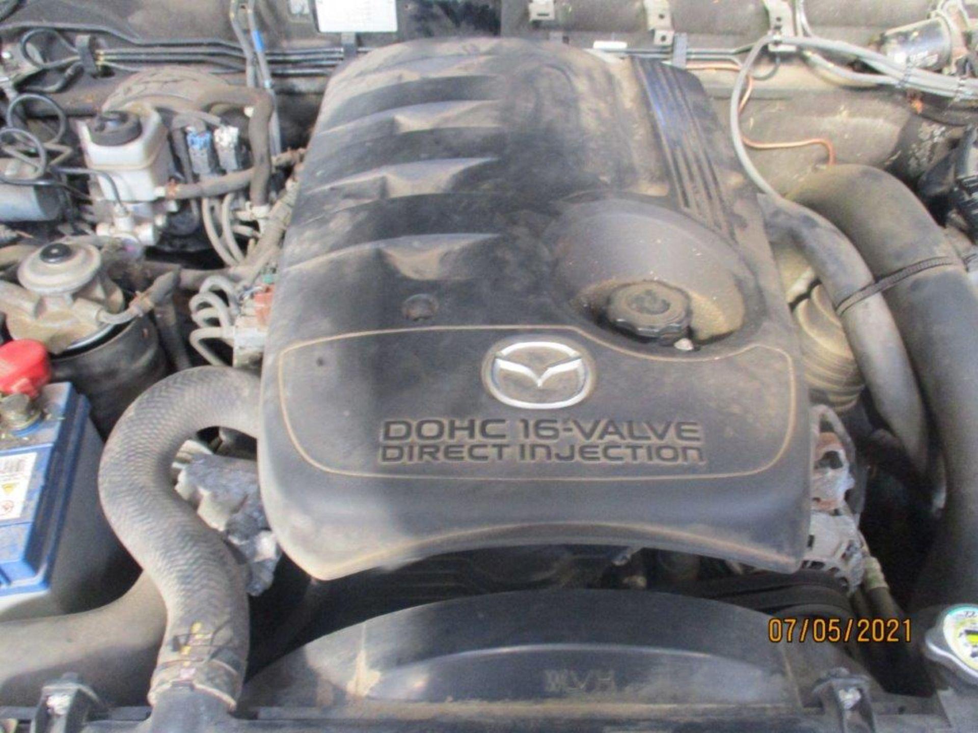 08 08 Mazda BT50 TS2 D/C - Image 7 of 32