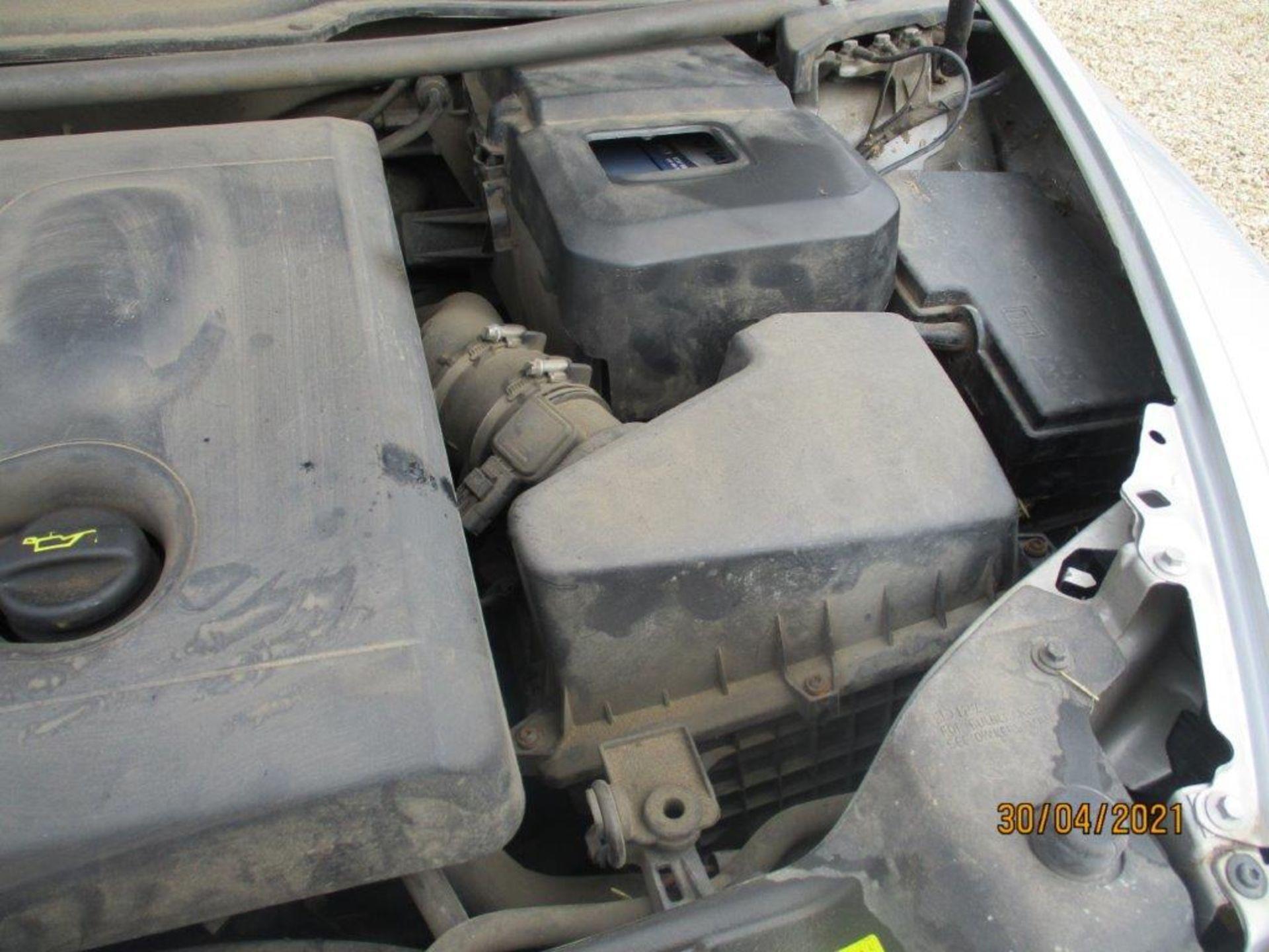 06 06 Volvo V50 SE D (E4) Est - Image 25 of 26