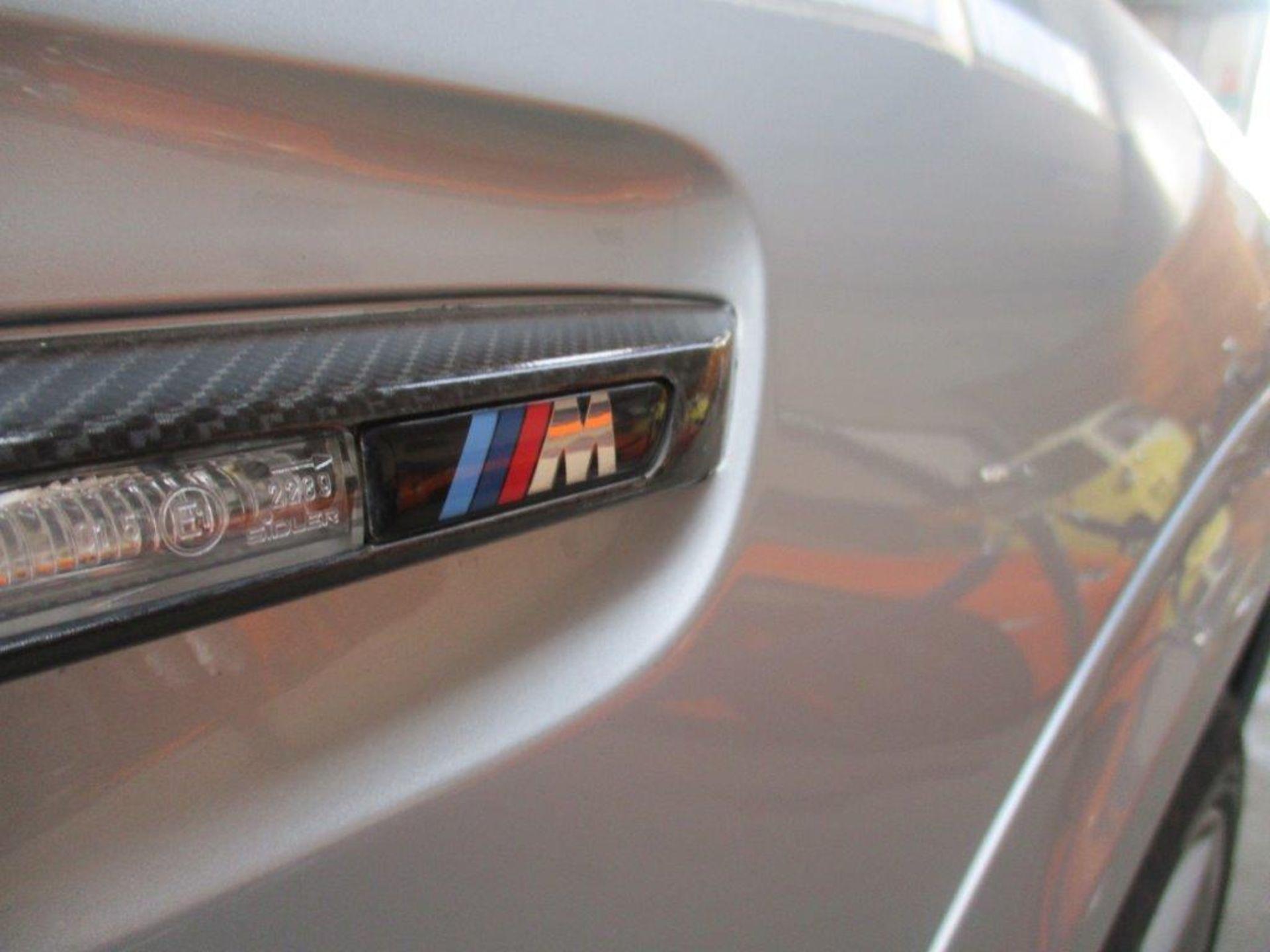 60 10 BMW X5 M Turbo Auto - Image 19 of 35
