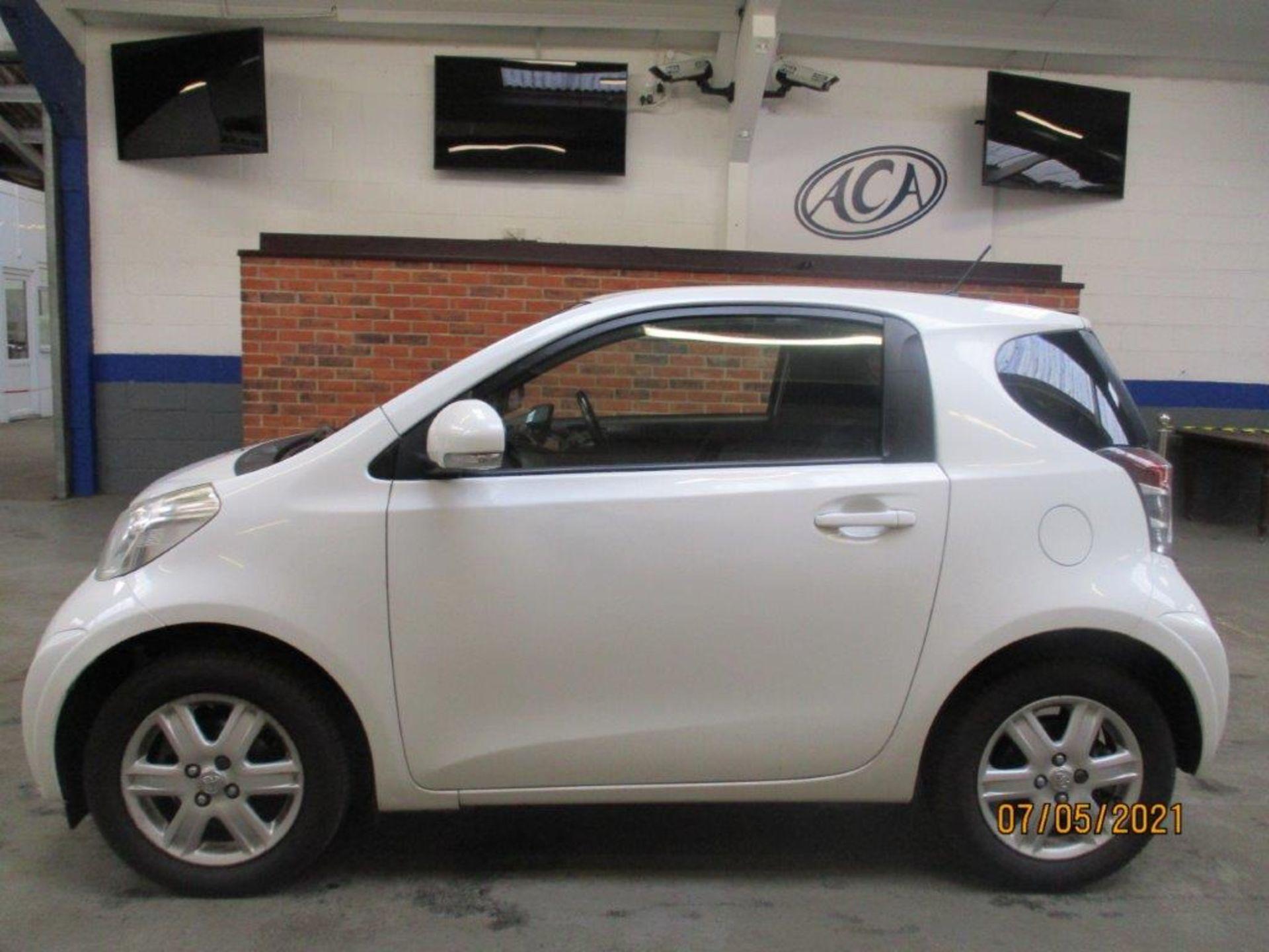 11 60 Toyota IQ VVT - Image 2 of 21