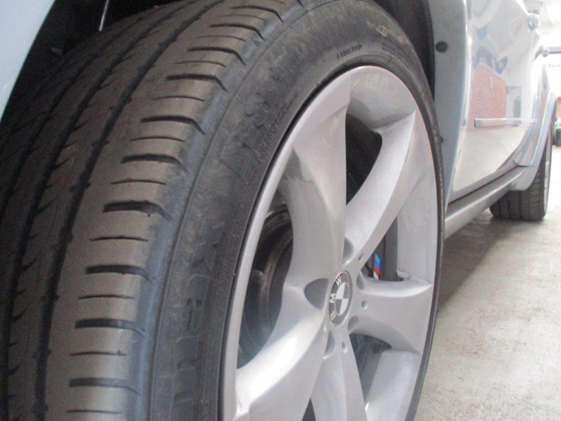 60 10 BMW X5 M Turbo Auto - Image 10 of 35