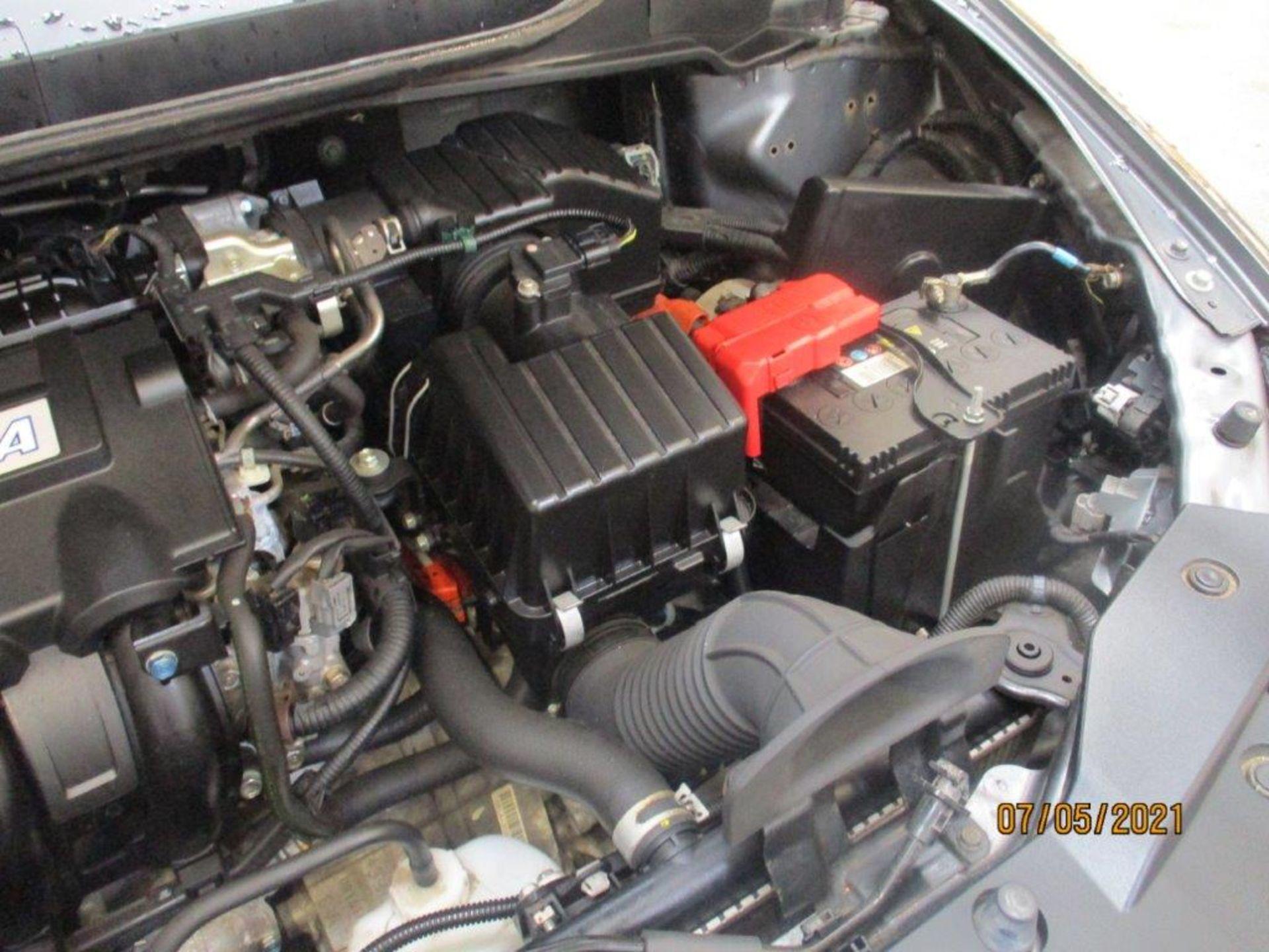 11 11 Honda Insight ES CVT - Image 5 of 21