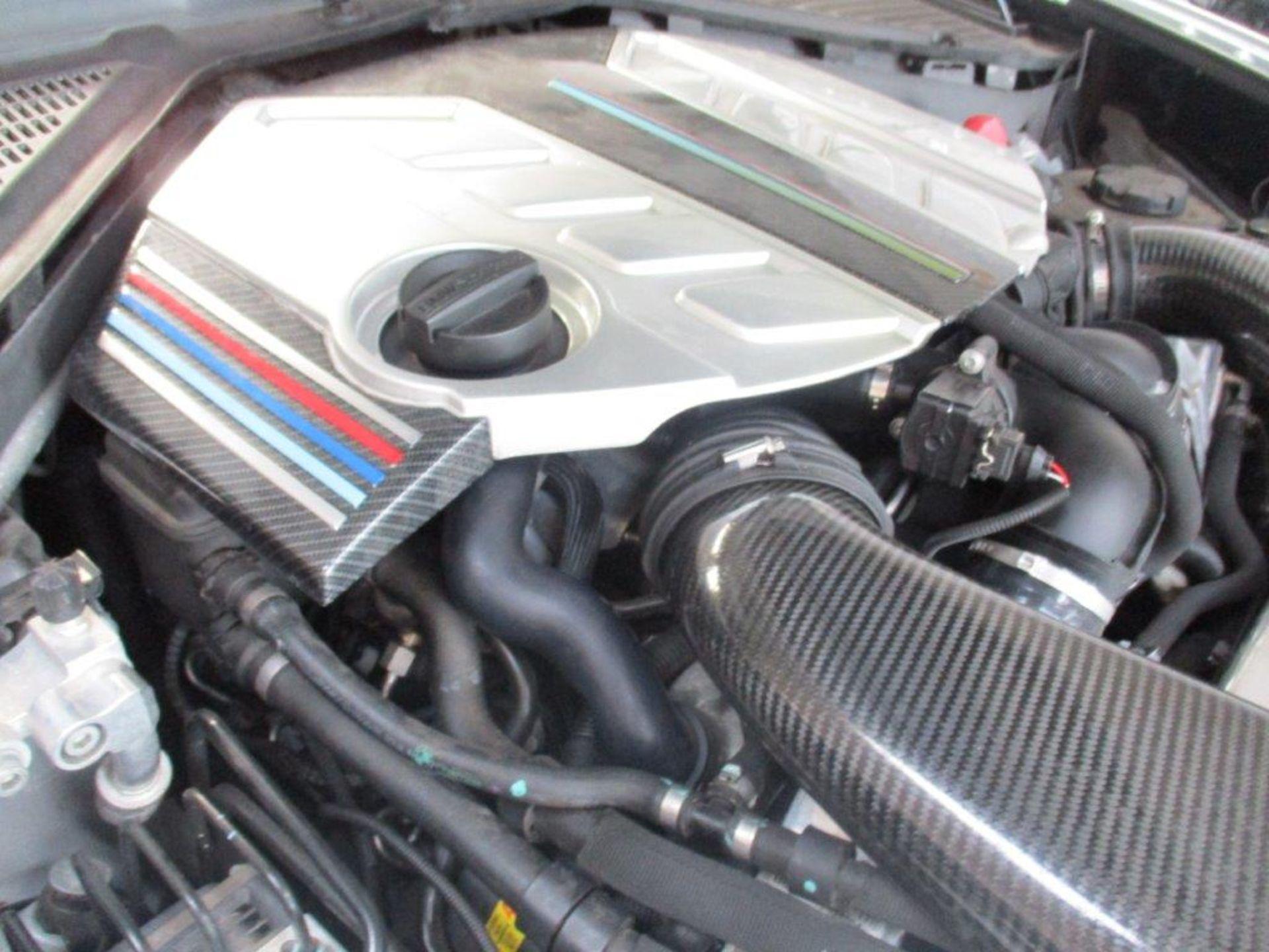 60 10 BMW X5 M Turbo Auto - Image 14 of 35