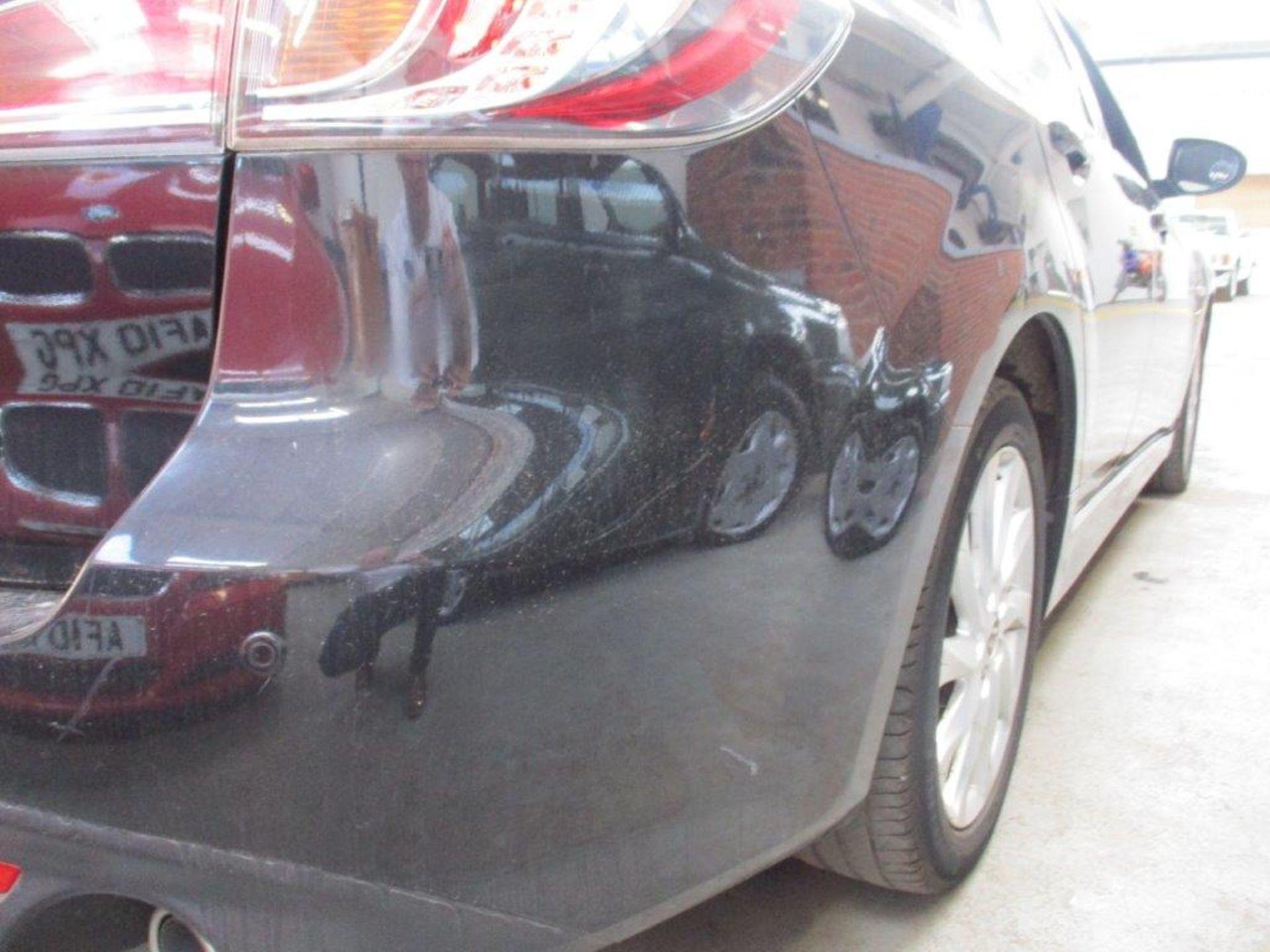 11 11 Mazda 6 TS2 D - Image 10 of 23