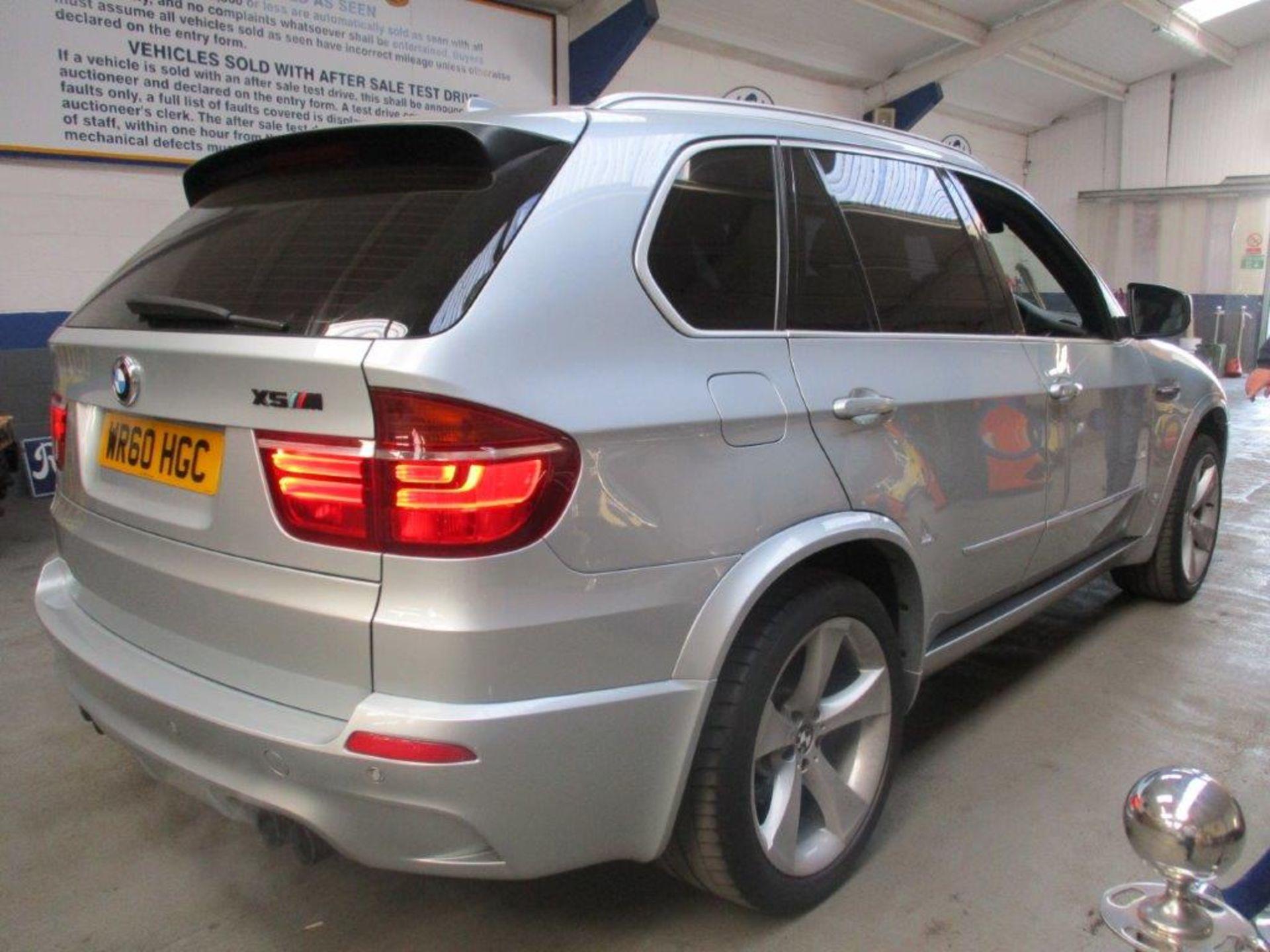 60 10 BMW X5 M Turbo Auto - Image 2 of 35