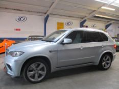 60 10 BMW X5 M Turbo Auto