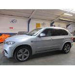60 10 BMW X5 M Turbo Auto