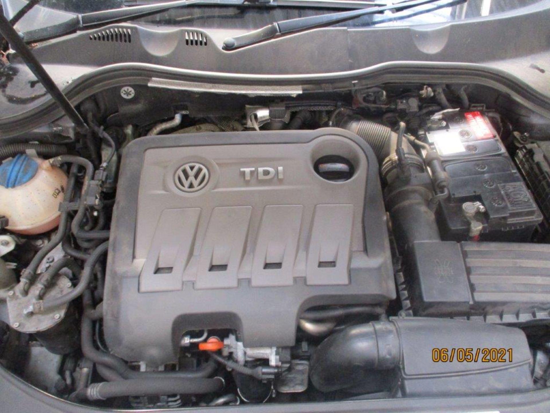13 13 VW Passat S Bluemotion Tech - Image 9 of 29