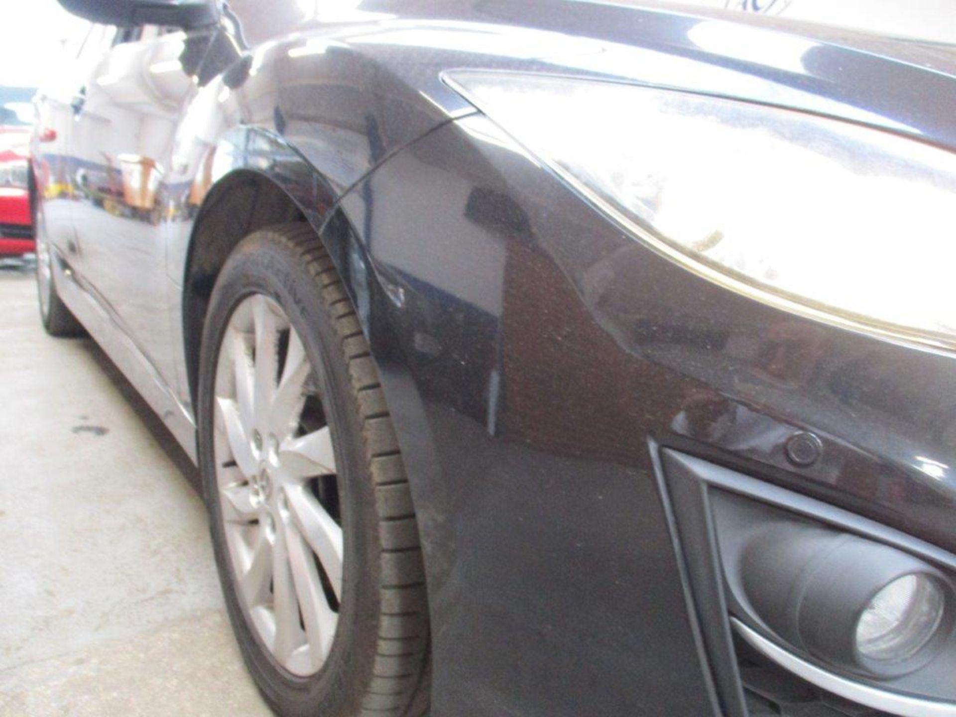 11 11 Mazda 6 TS2 D - Image 14 of 23
