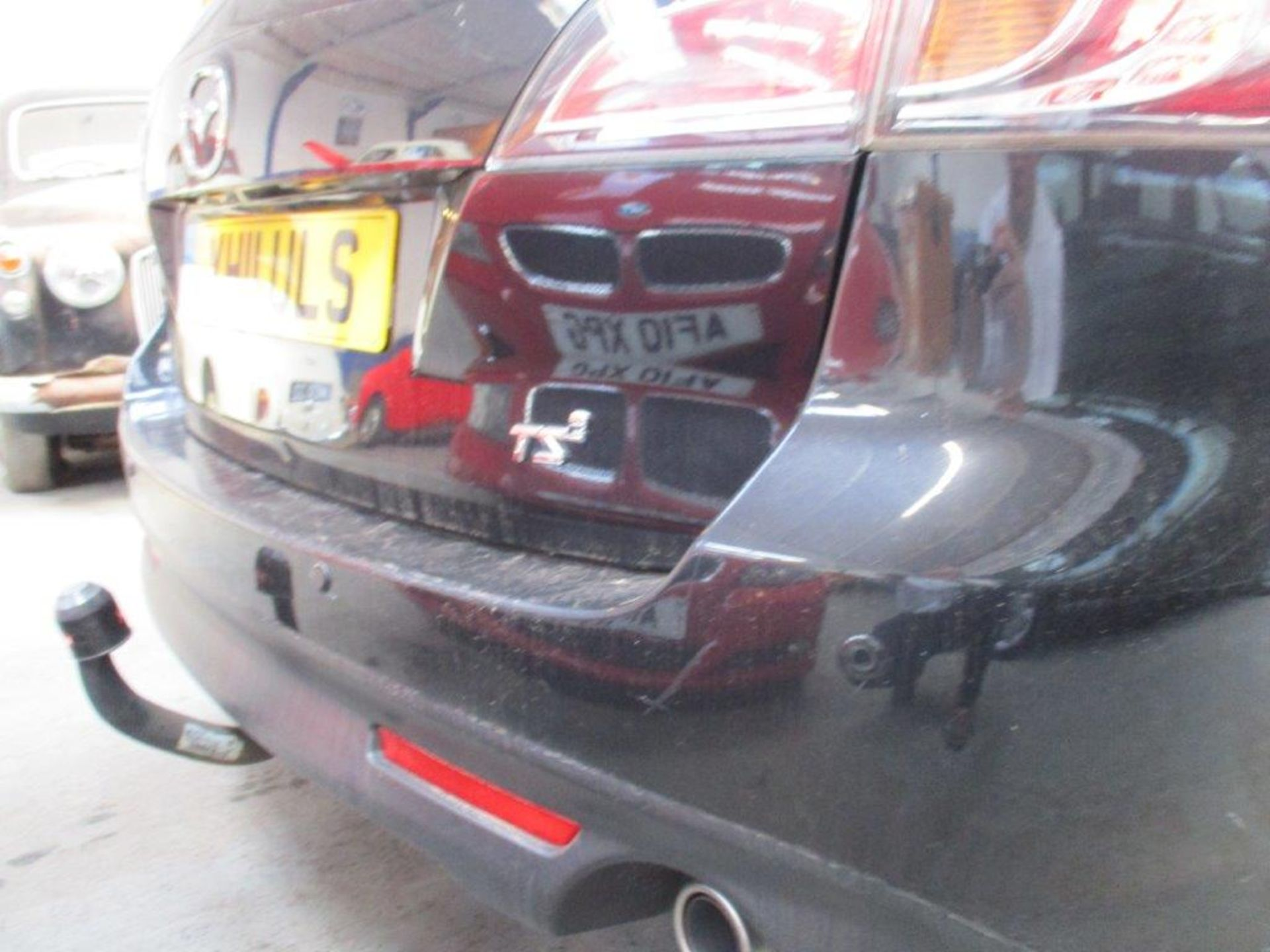 11 11 Mazda 6 TS2 D - Image 9 of 23