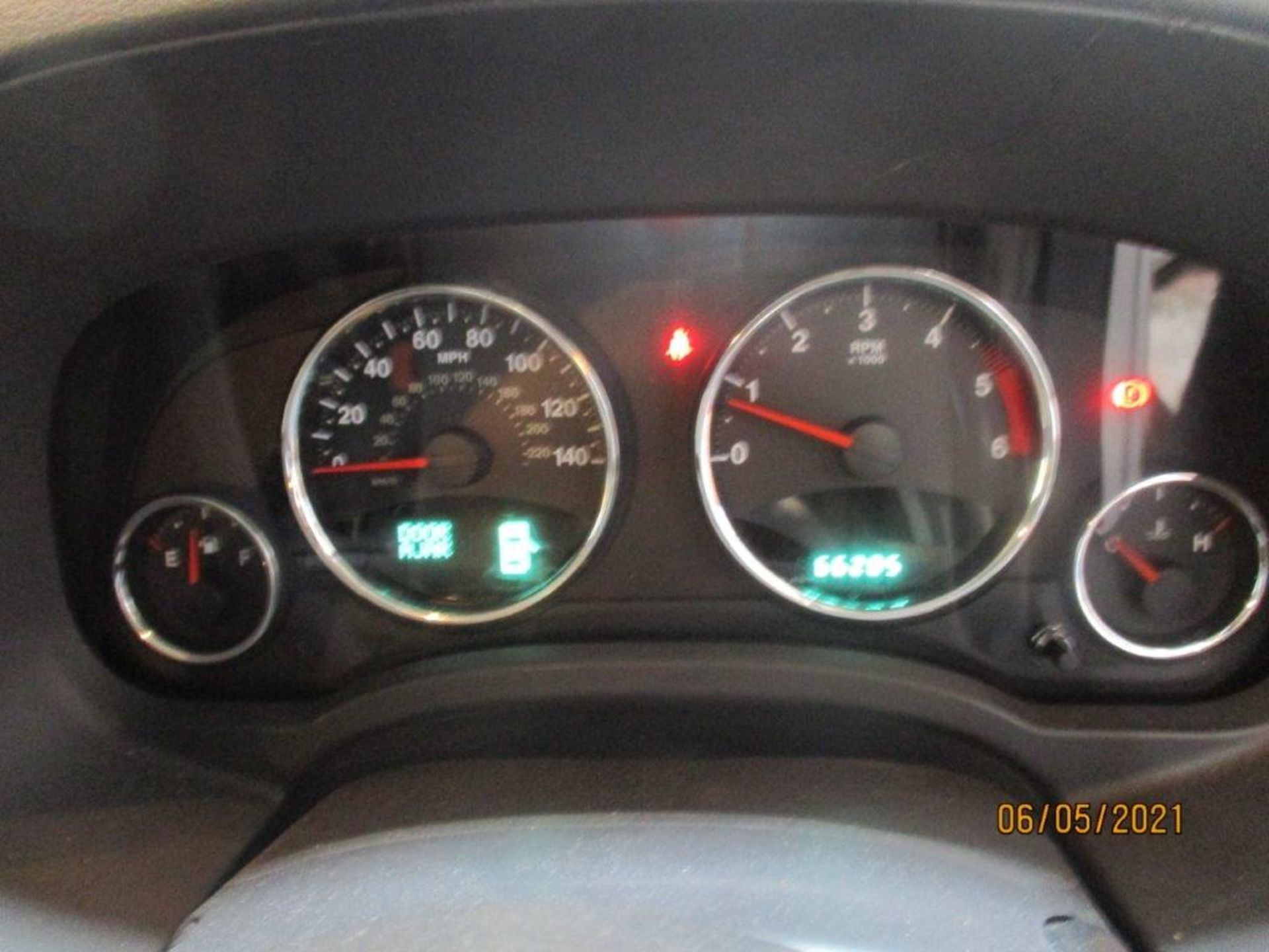 11 11 Jeep Patriot LTD CRD - Image 9 of 16