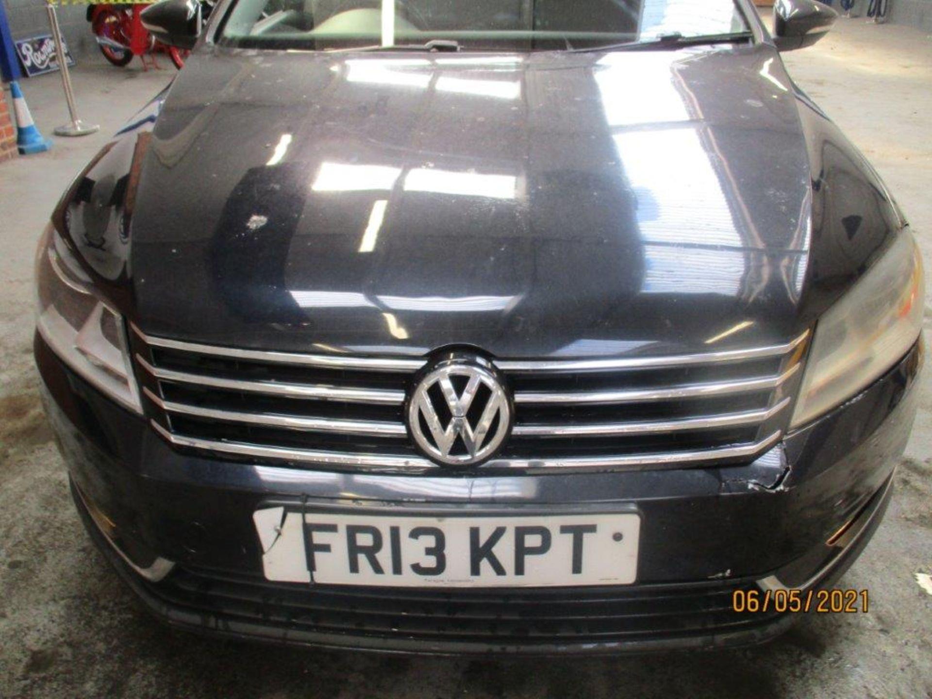13 13 VW Passat S Bluemotion Tech - Image 3 of 29