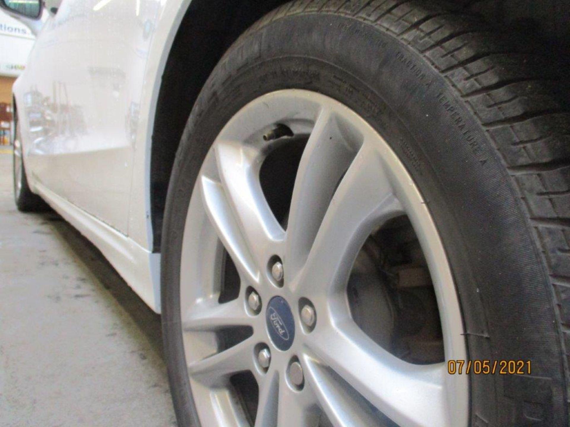 15 15 Ford Mondeo Titanium TDCI - Image 11 of 22
