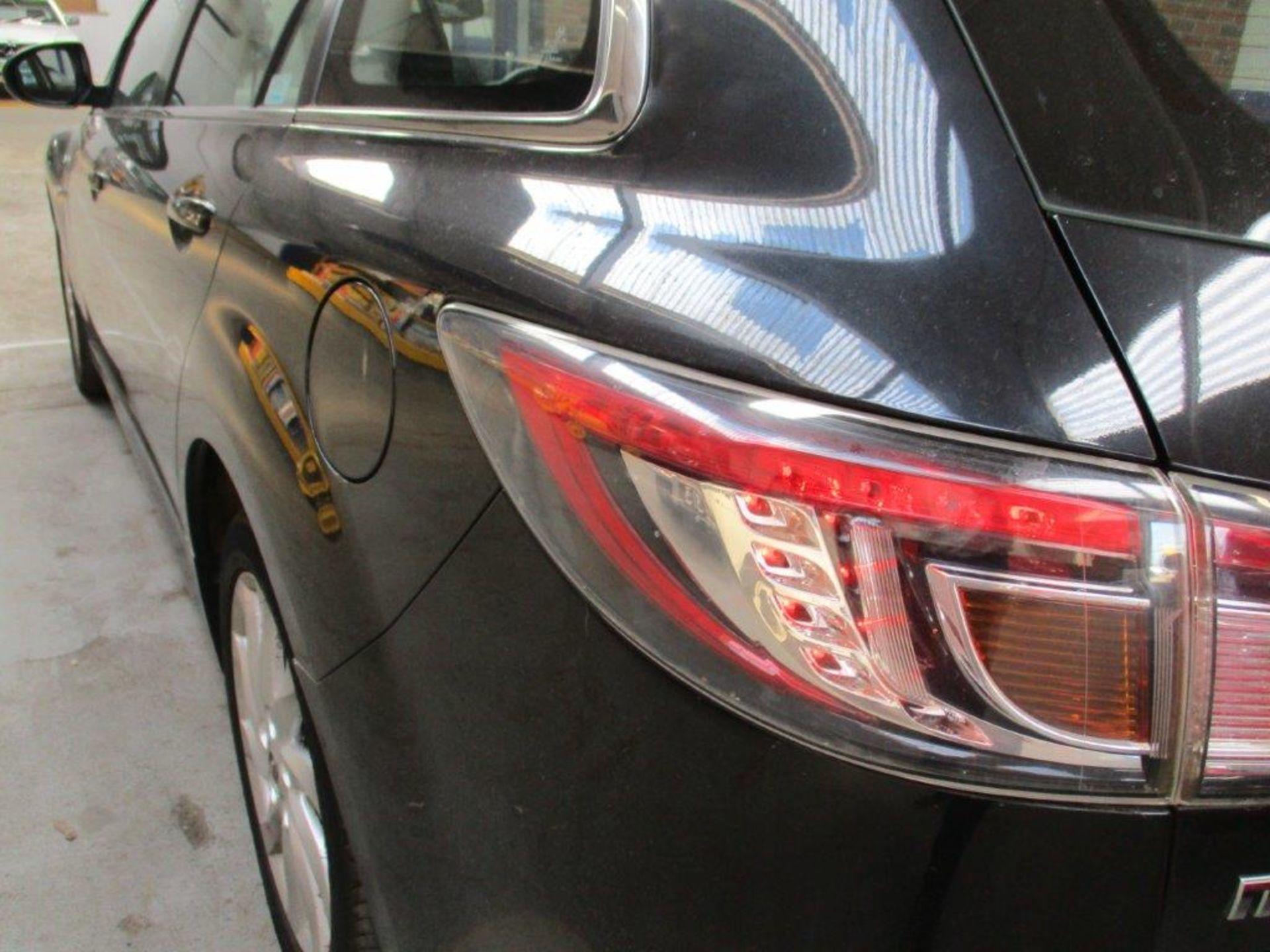 11 11 Mazda 6 TS2 D - Image 8 of 23