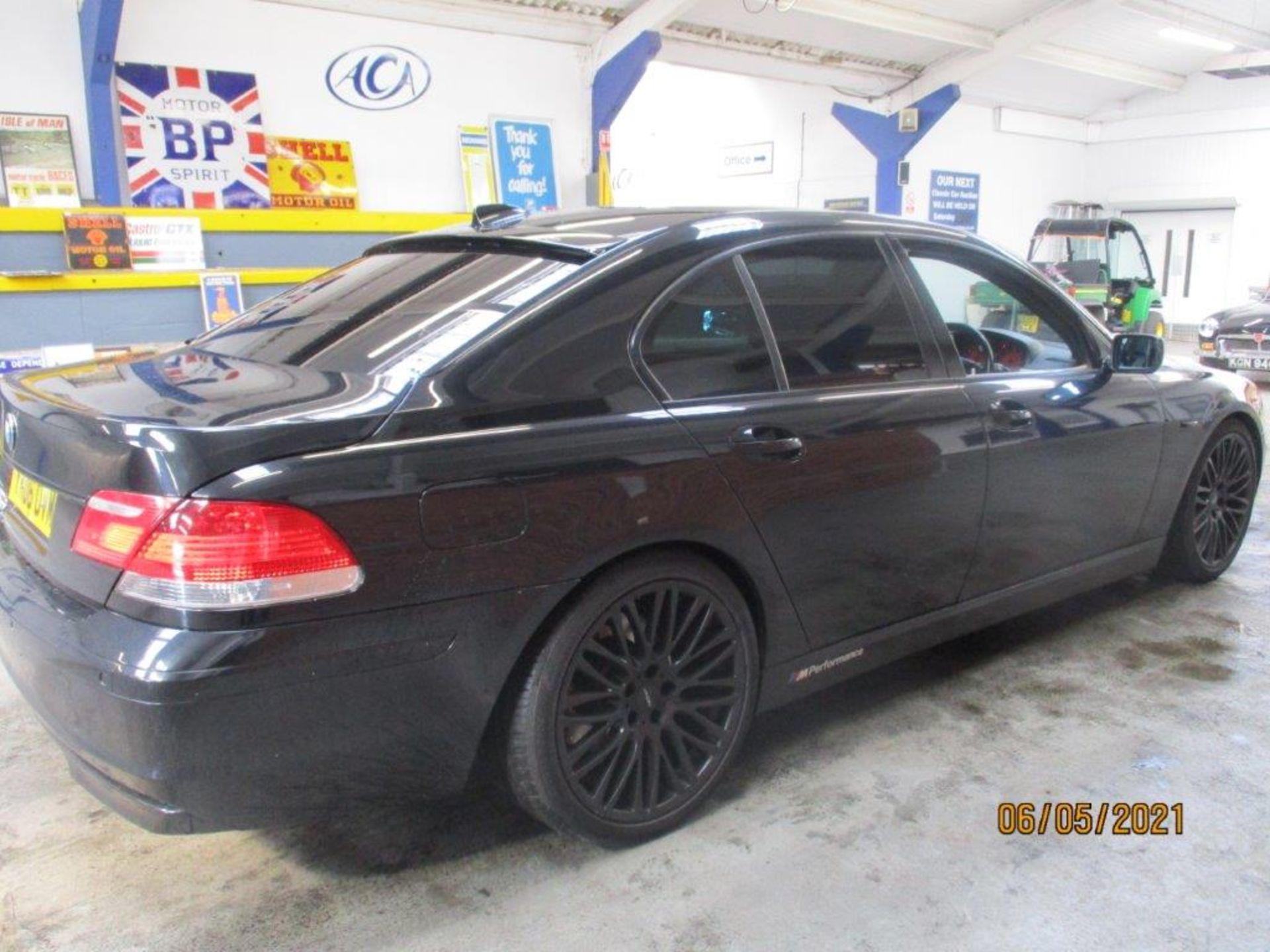 06 06 BMW 730 D Sport Auto - Image 4 of 23