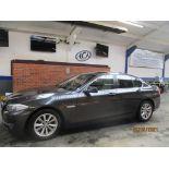 12 61 BMW 520D SE Auto