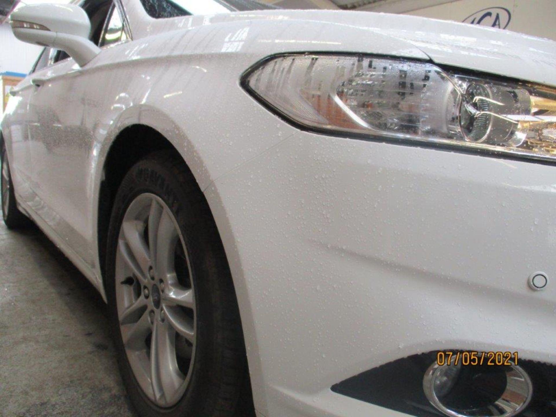 15 15 Ford Mondeo Titanium TDCI - Image 17 of 22