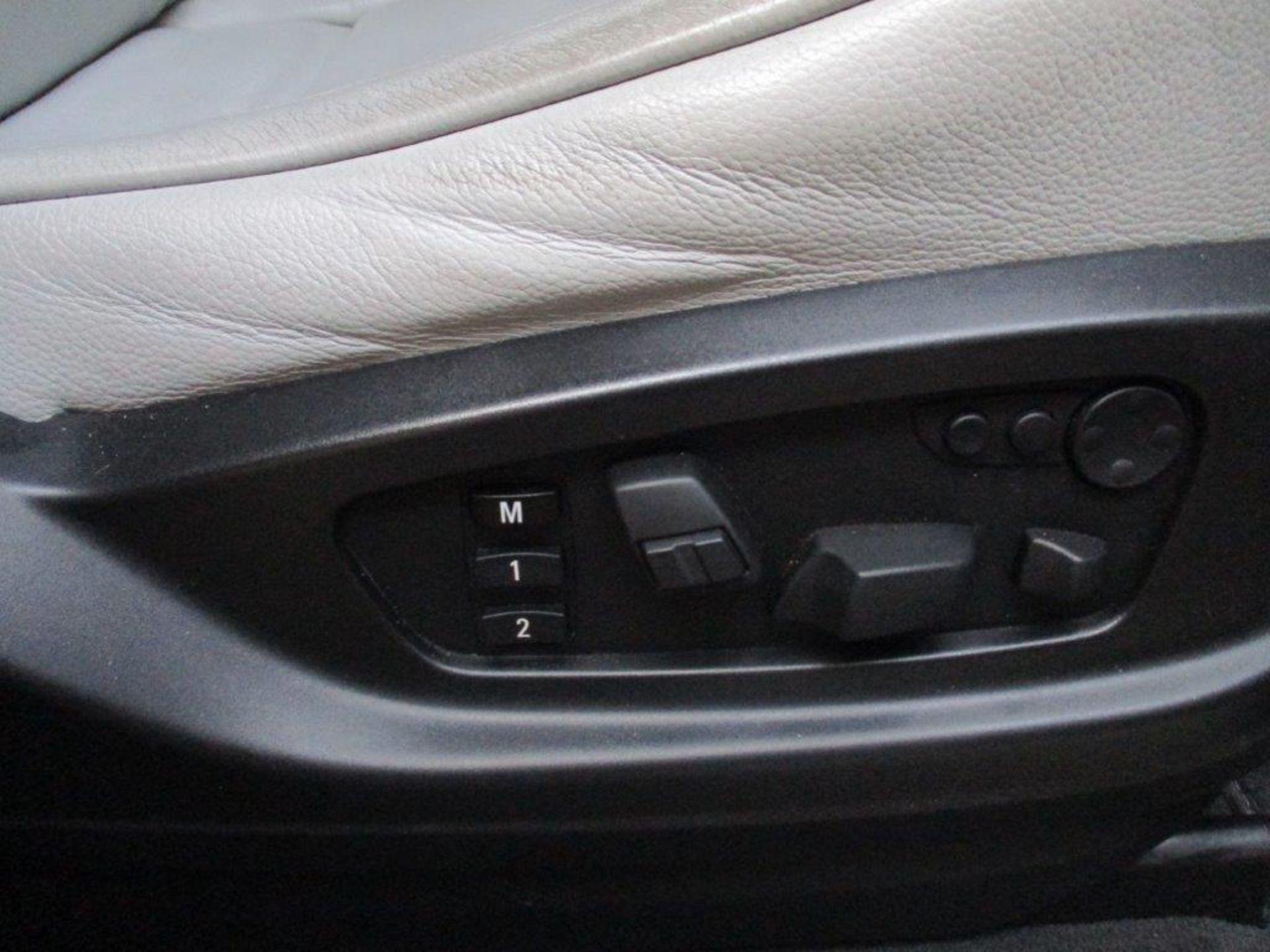 60 10 BMW X5 M Turbo Auto - Image 24 of 35