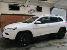 14 64 Jeep Cherokee LTD M-JET