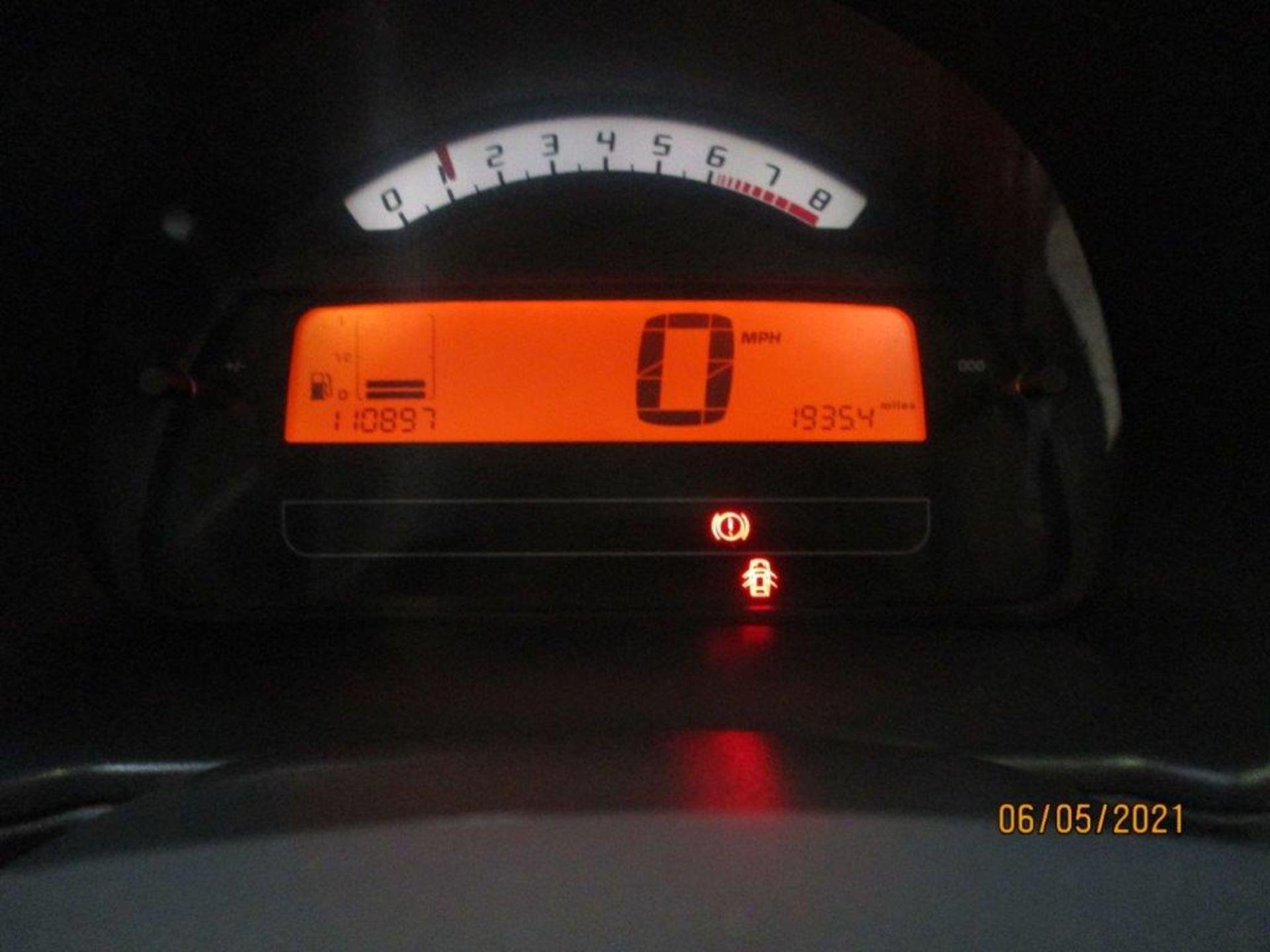 06 56 Citroen C3 DESIRE - Image 11 of 15