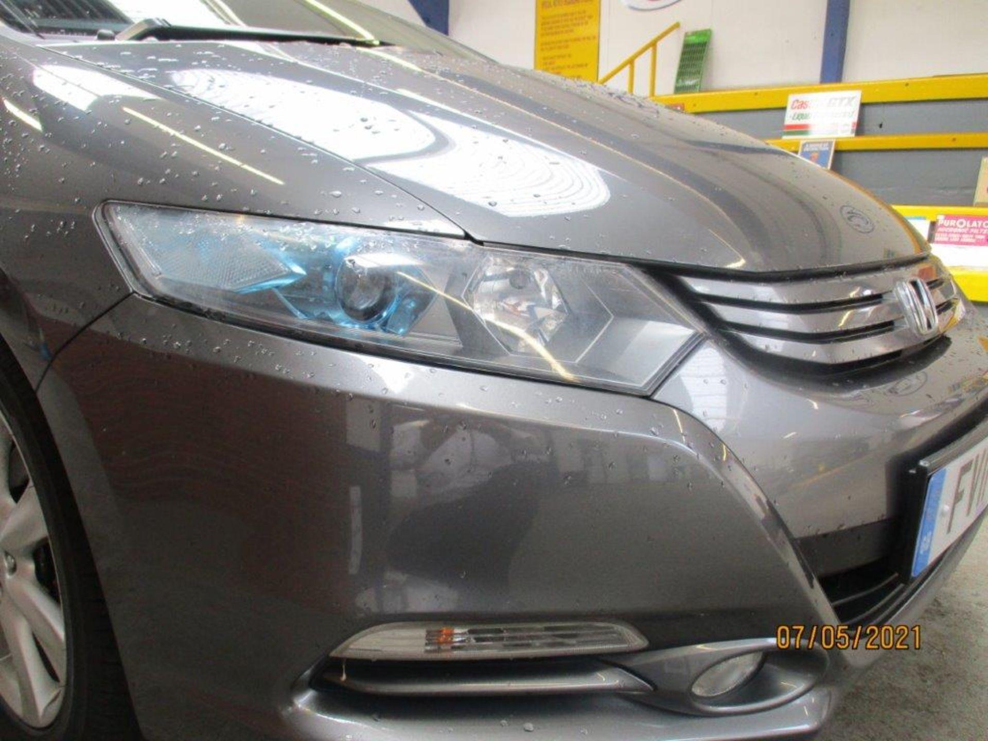 11 11 Honda Insight ES CVT - Image 16 of 21