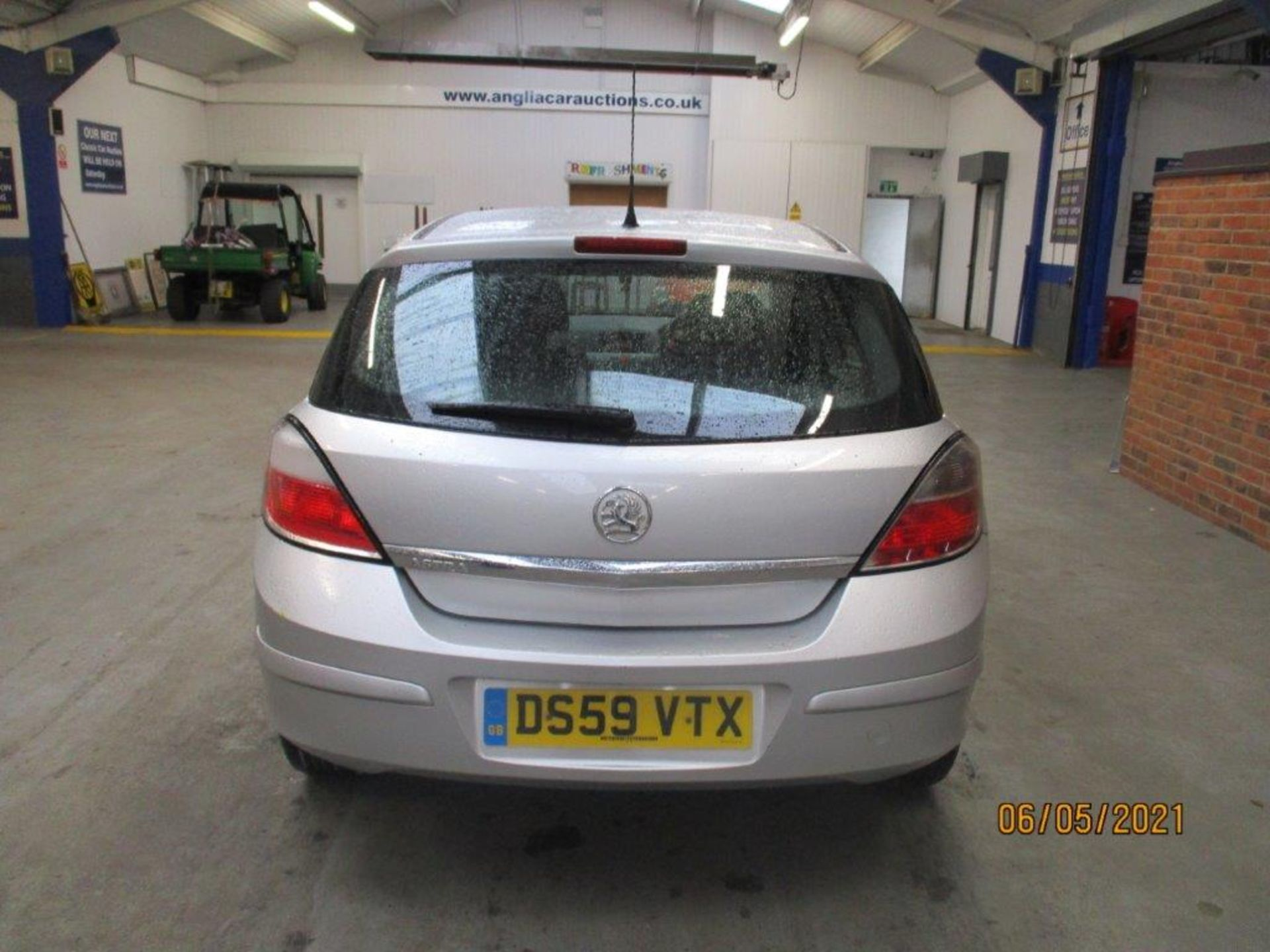 10 59 Vauxhall Astra Life - Image 5 of 14