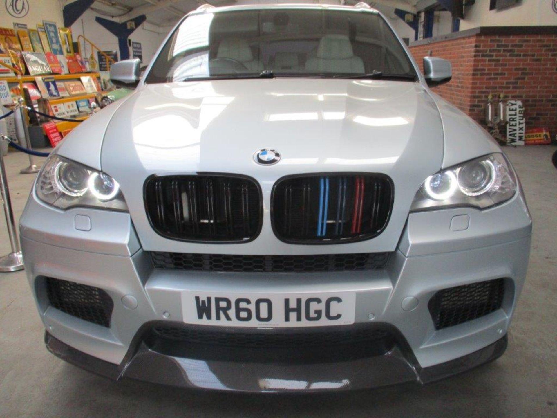 60 10 BMW X5 M Turbo Auto - Image 5 of 35
