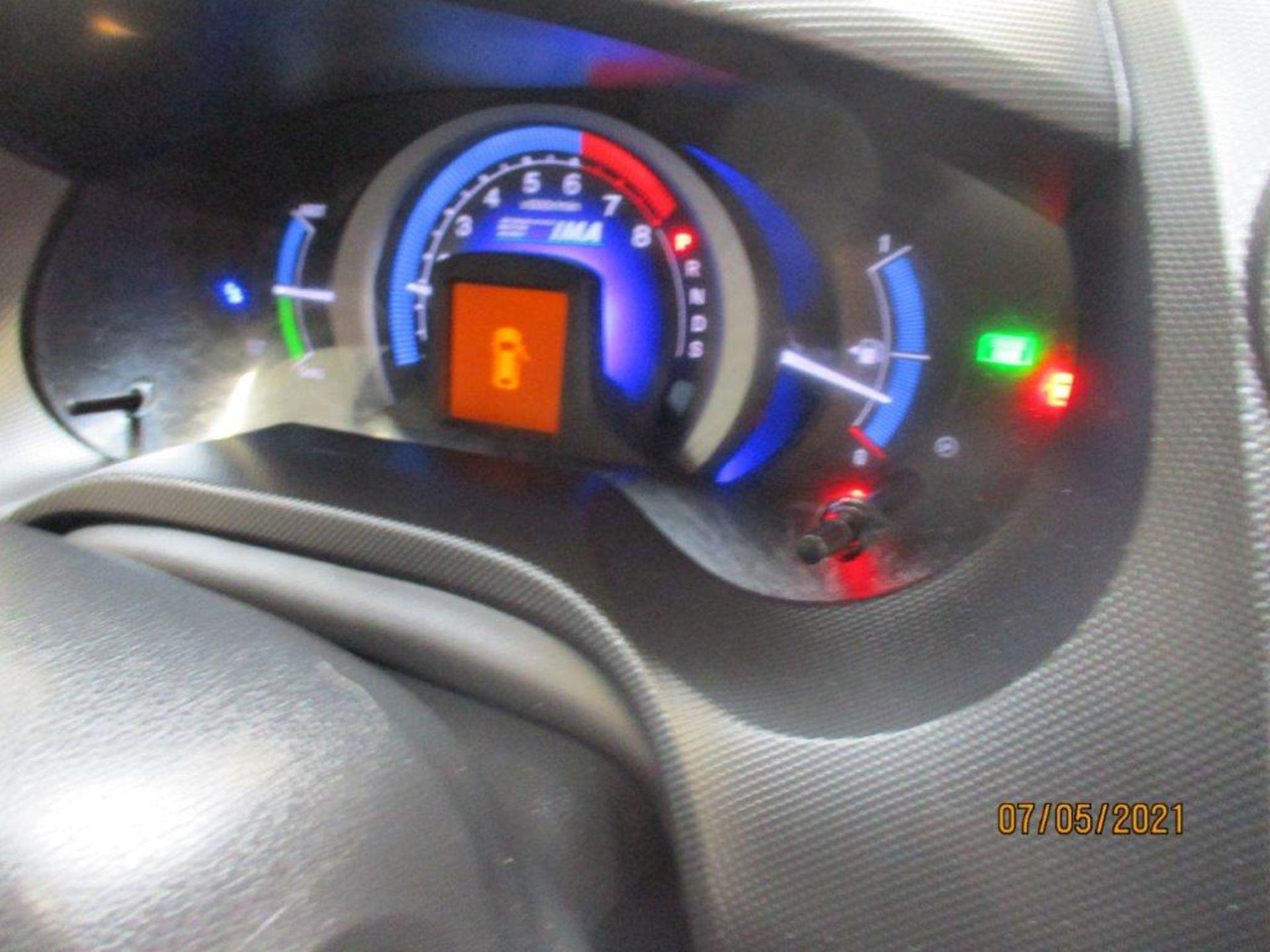 11 11 Honda Insight ES CVT - Image 20 of 21