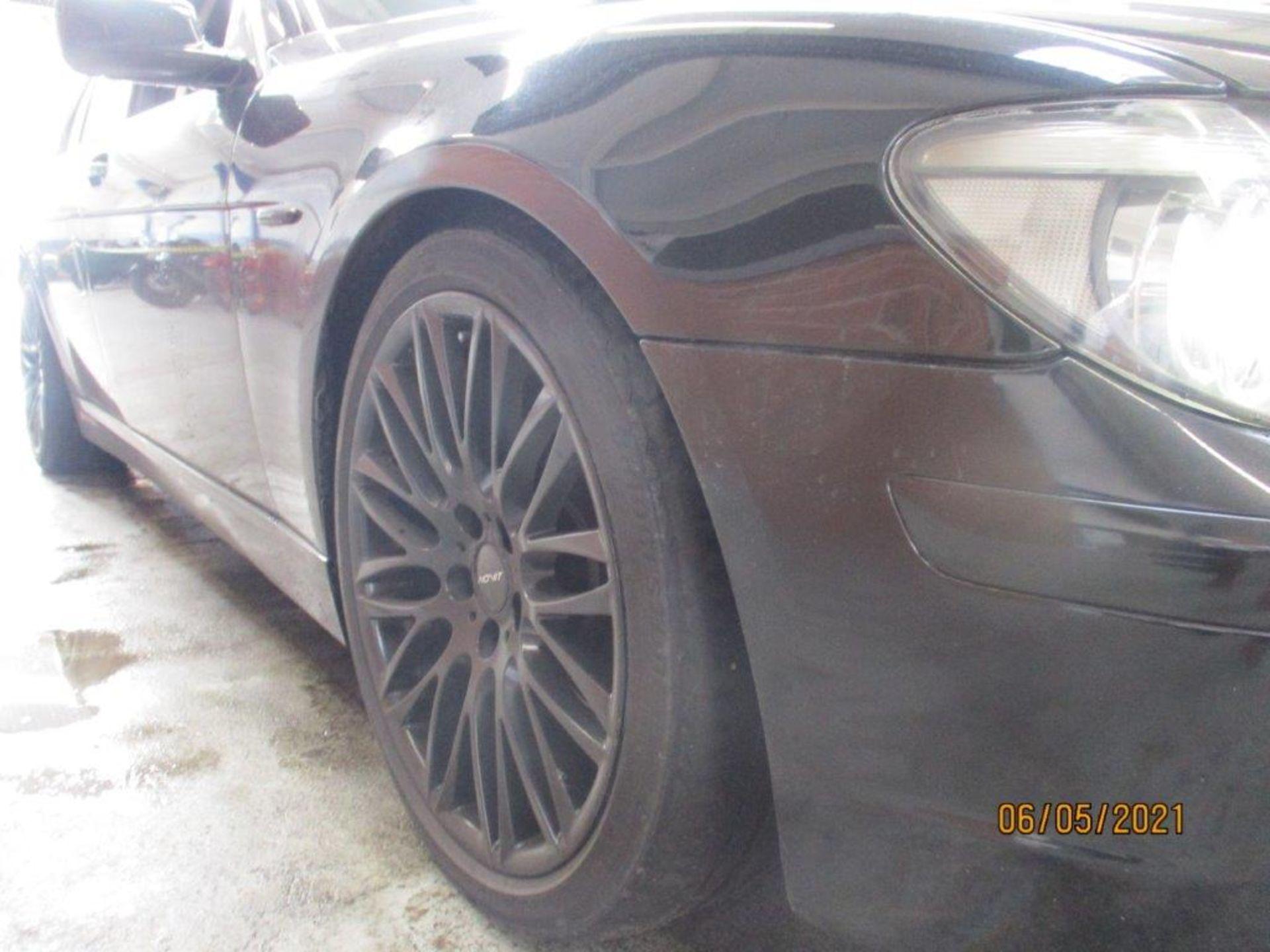 06 06 BMW 730 D Sport Auto - Image 20 of 23