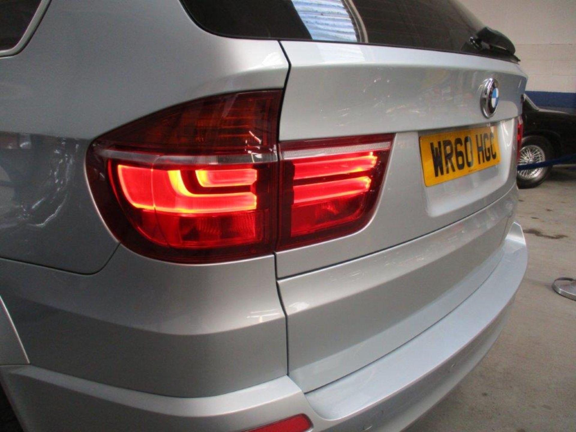 60 10 BMW X5 M Turbo Auto - Image 8 of 35