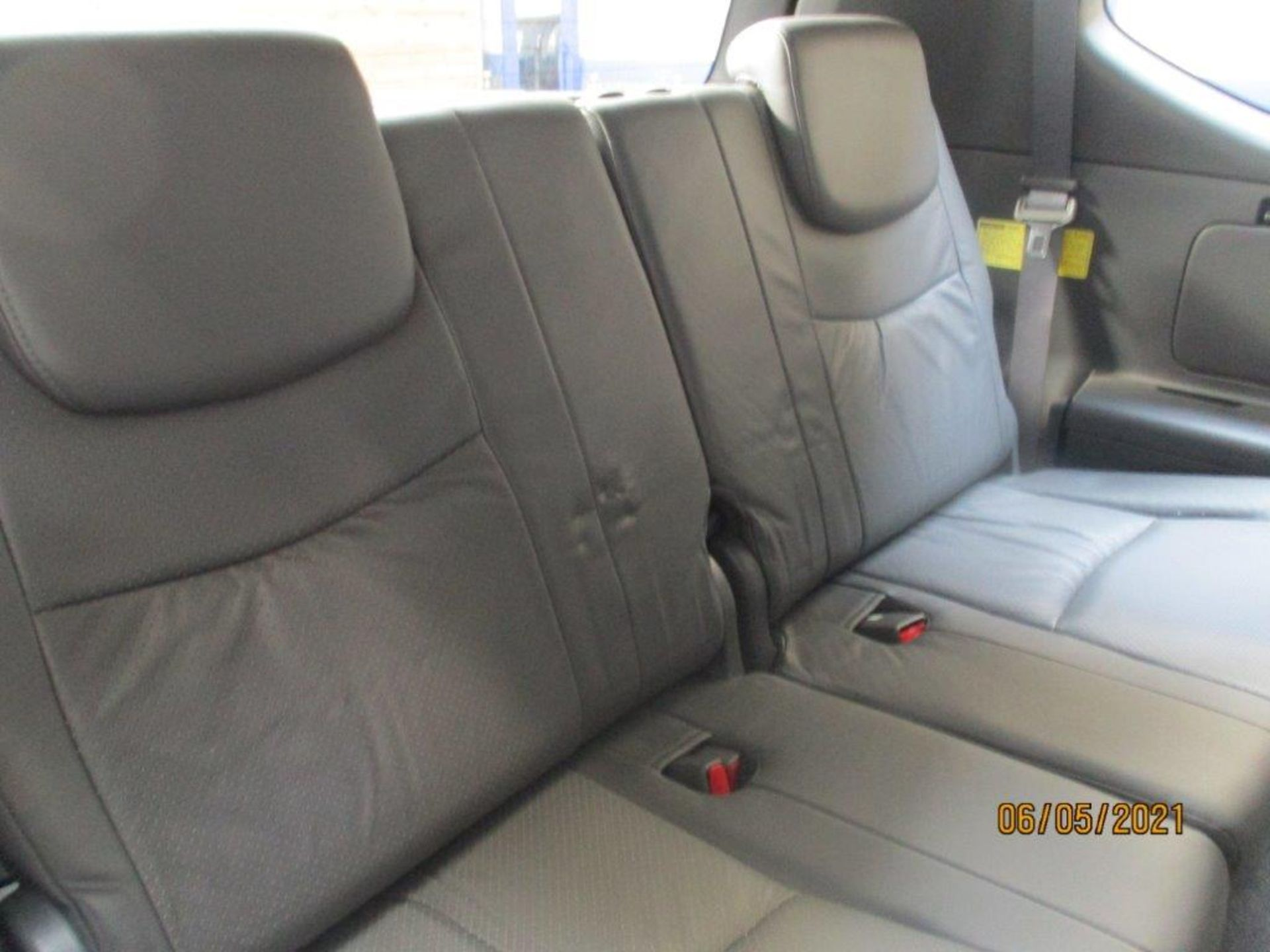 07 57 Toyota L/Cruiser LC4 D 4D - Image 27 of 32