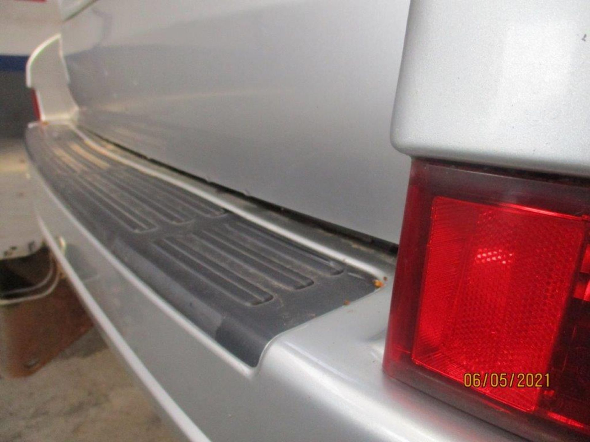 07 57 Toyota L/Cruiser LC4 D 4D - Image 13 of 32