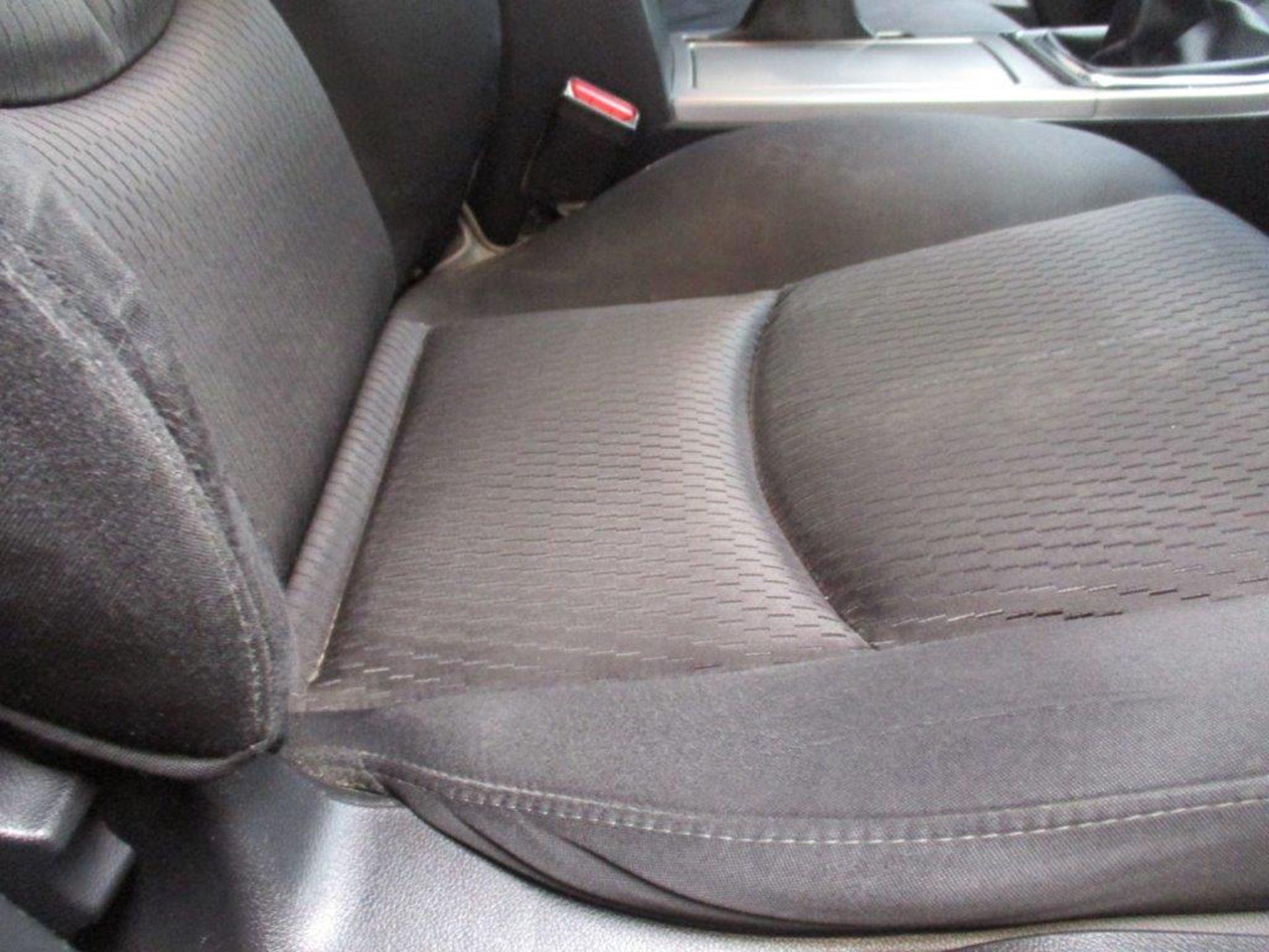 11 11 Mazda 6 TS2 D - Image 17 of 23