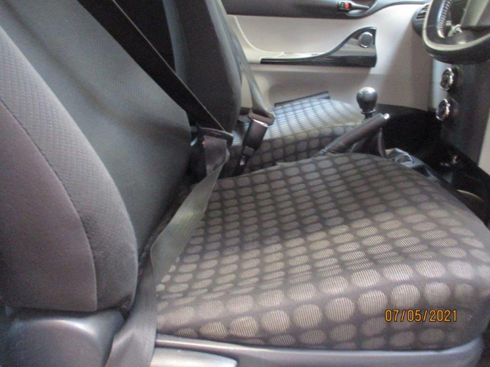 11 60 Toyota IQ VVT - Image 20 of 21