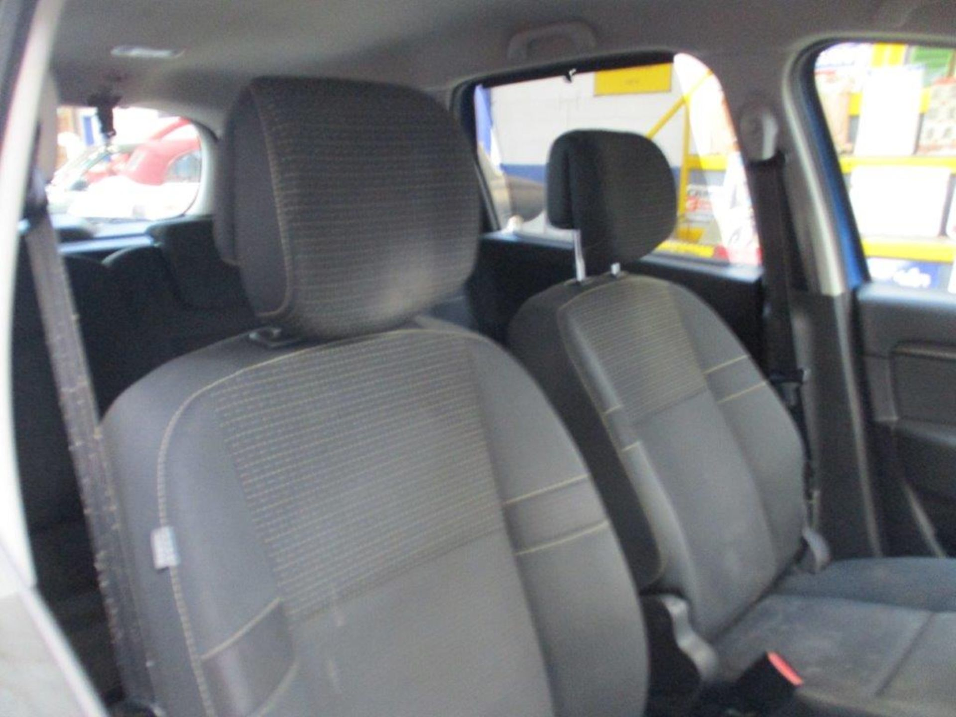10 10 Renault Grd Scenic Dyn T-T - Image 19 of 21