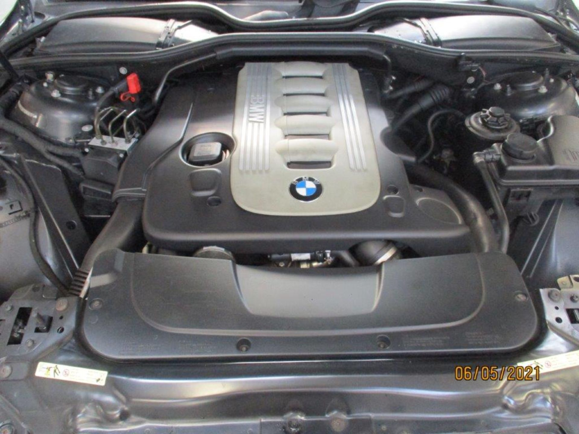 06 06 BMW 730 D Sport Auto - Image 11 of 23
