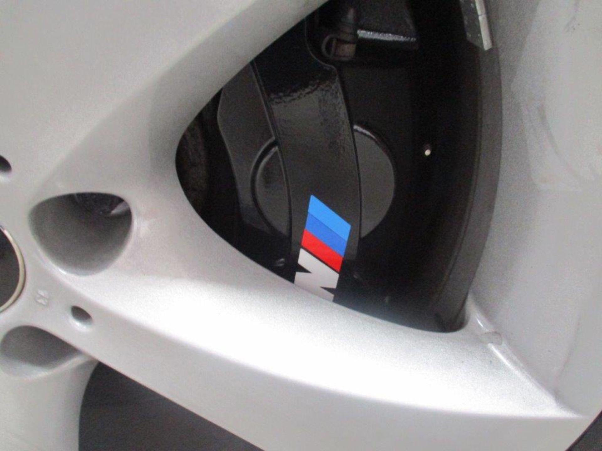 60 10 BMW X5 M Turbo Auto - Image 9 of 35