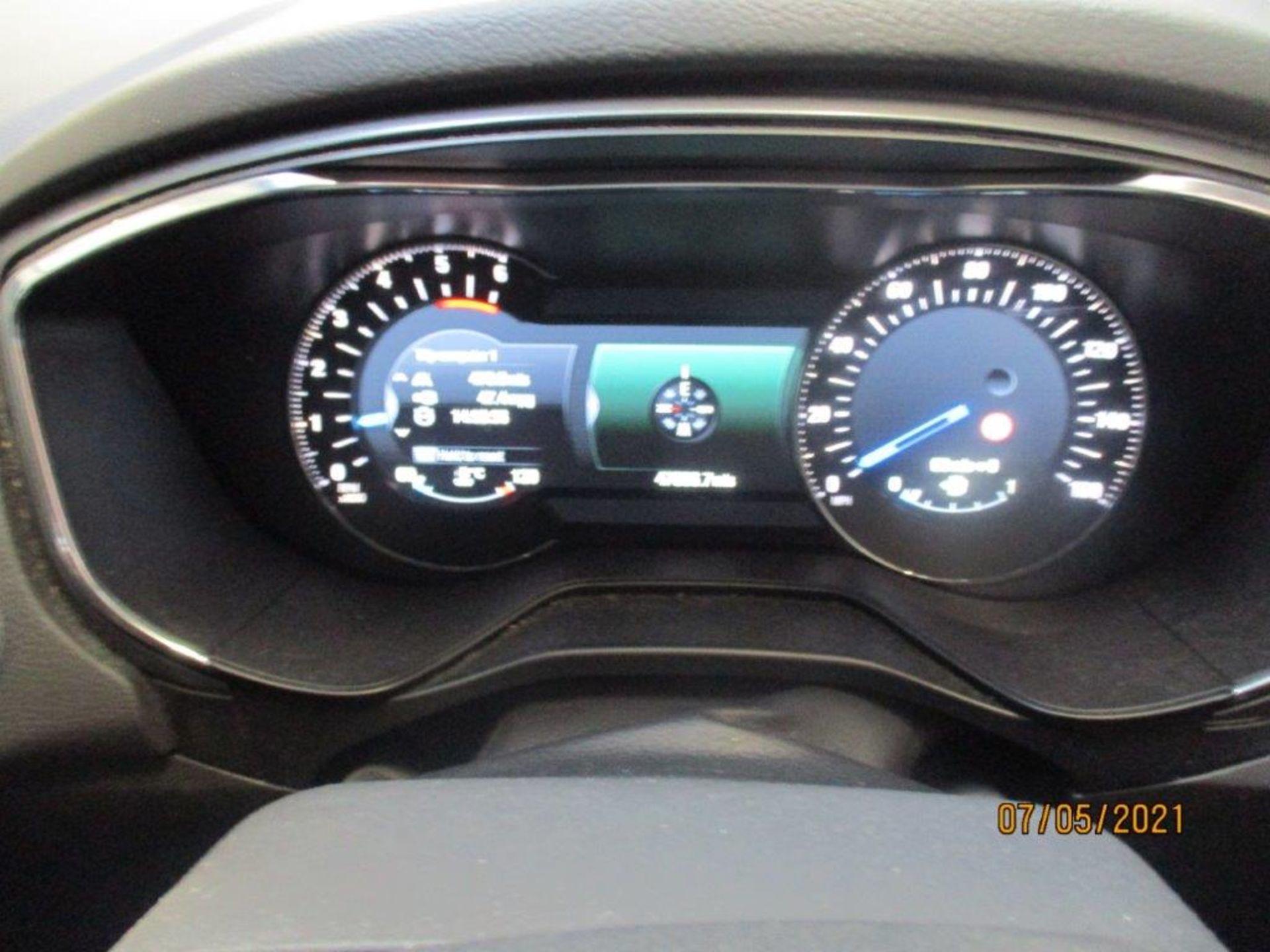 15 15 Ford Mondeo Titanium TDCI - Image 21 of 22