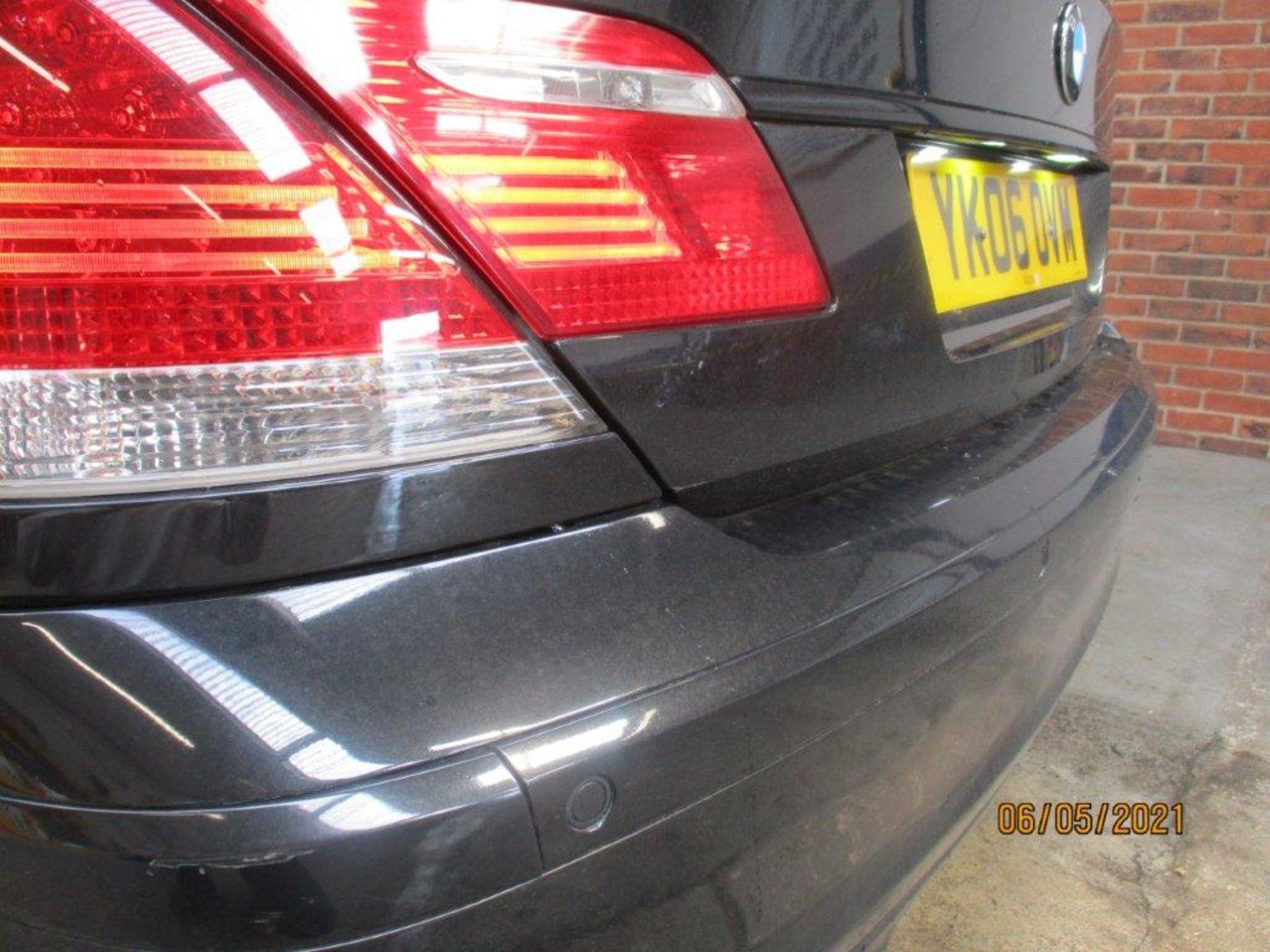 06 06 BMW 730 D Sport Auto - Image 16 of 23