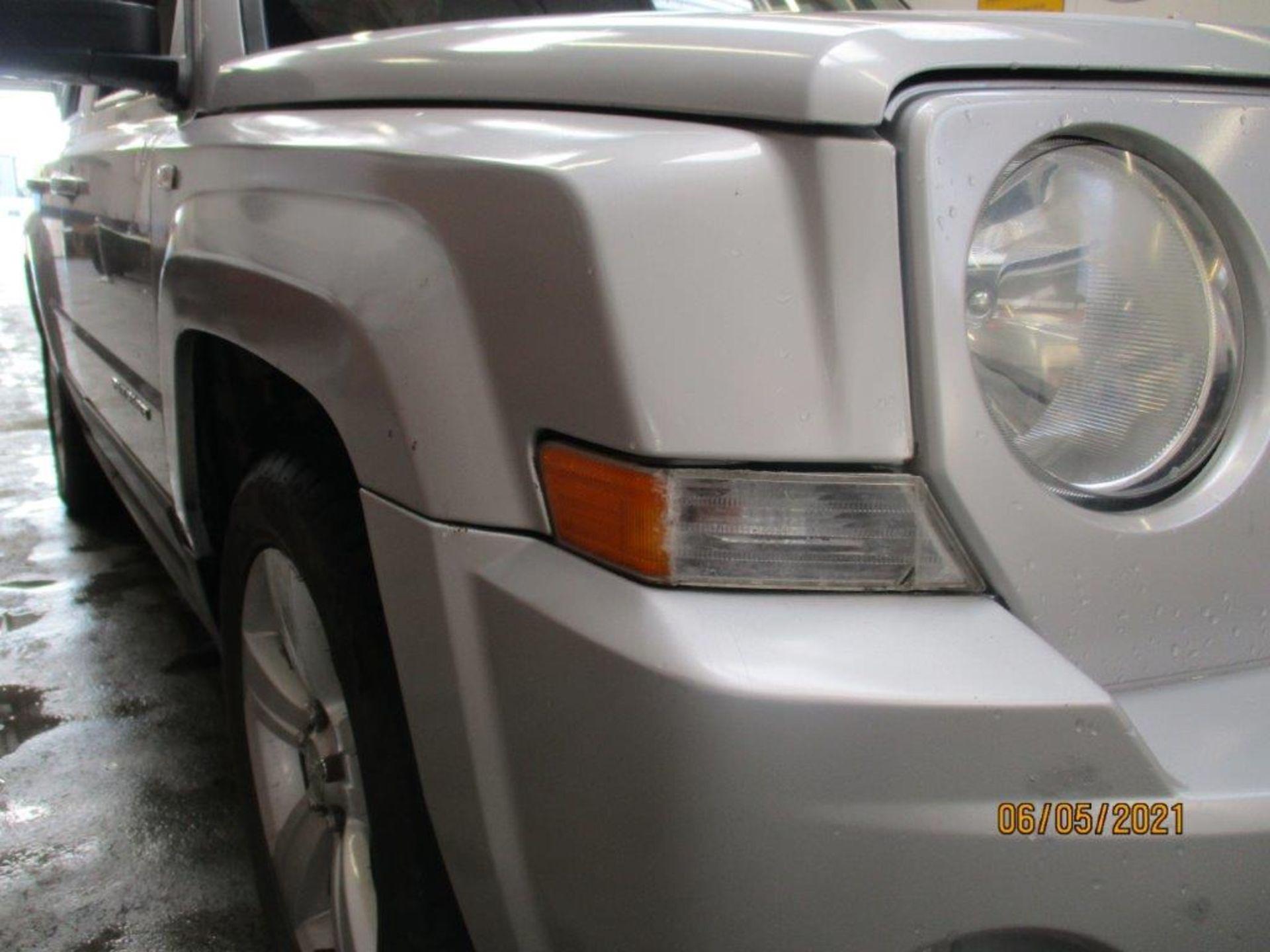 11 11 Jeep Patriot LTD CRD - Image 14 of 16