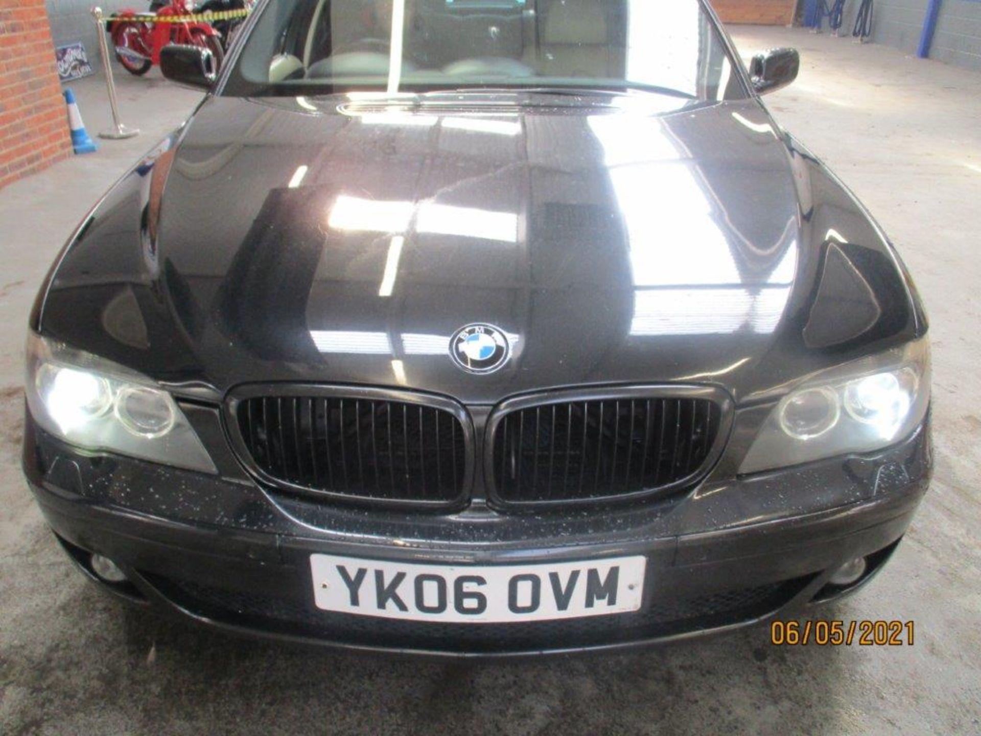 06 06 BMW 730 D Sport Auto - Image 5 of 23
