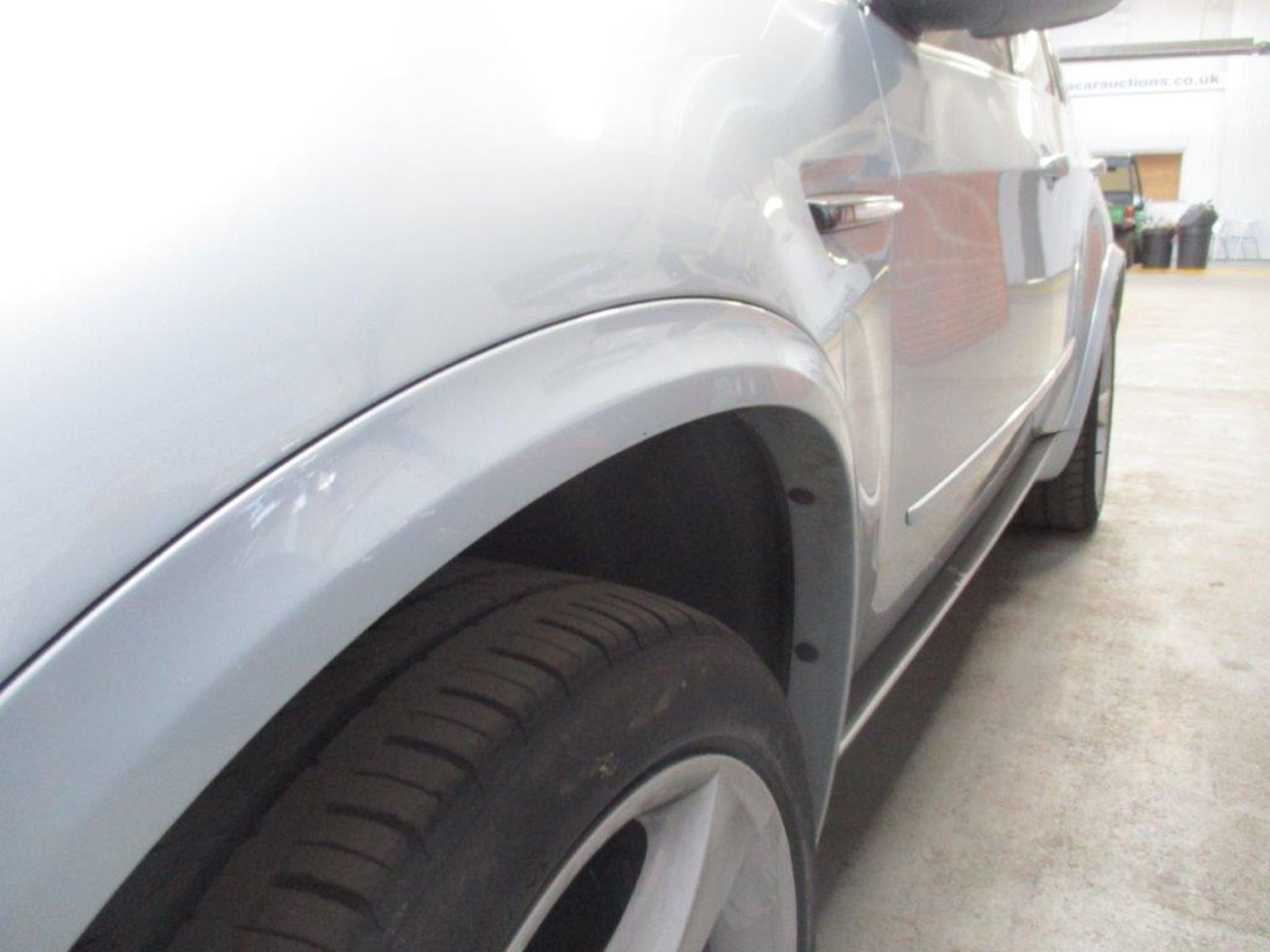60 10 BMW X5 M Turbo Auto - Image 31 of 35