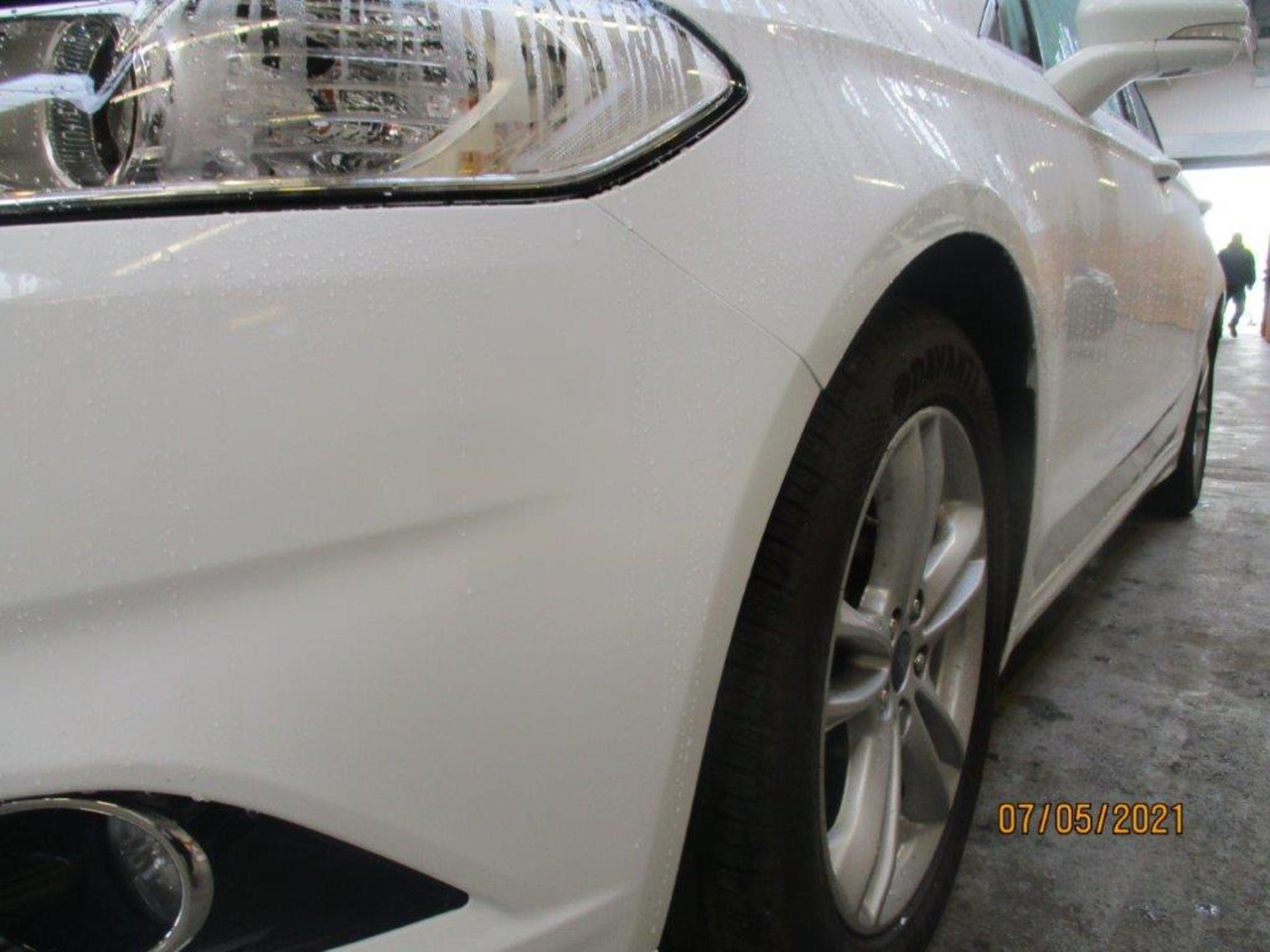 15 15 Ford Mondeo Titanium TDCI - Image 10 of 22