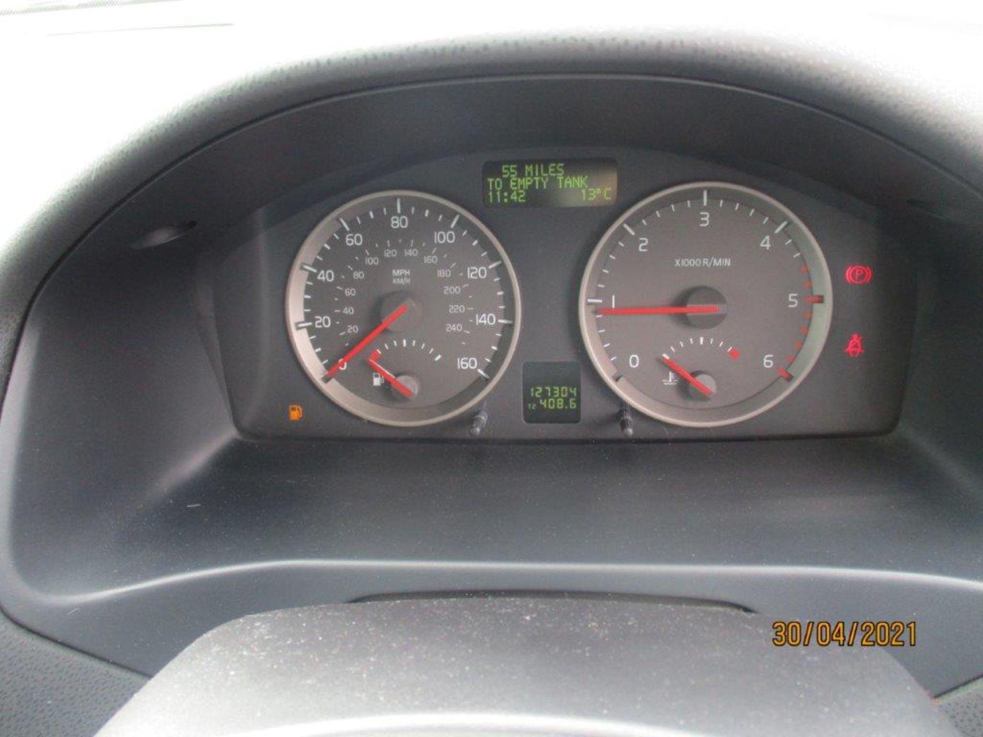 06 06 Volvo V50 SE D (E4) Est - Image 20 of 26