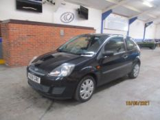 08 08 Ford Fiesta Style