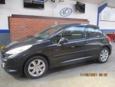 56 06 Peugeot 207 Sport 110