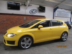 10 60 Seat Leon FR CR TDI